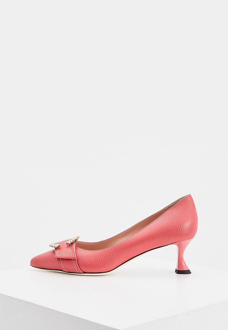 Женские туфли Pollini SA10215C1ATF0502