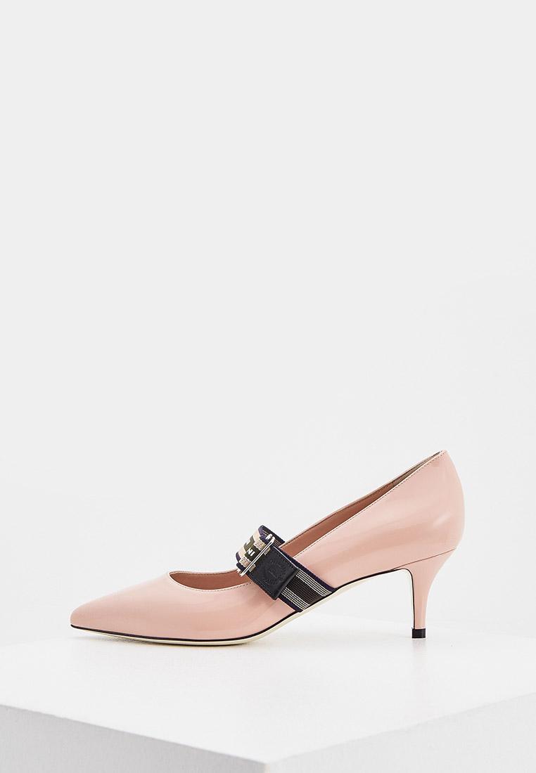 Женские туфли Pollini SA10415C0ATC0608