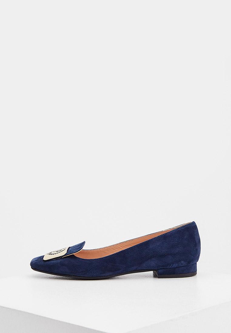 Женские туфли Pollini SA11011C1ATA0753