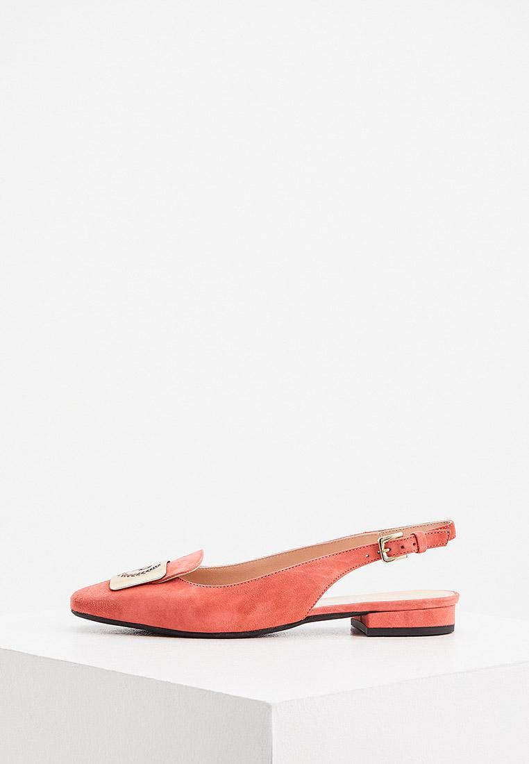 Женские туфли Pollini SA11021C1ATA0502