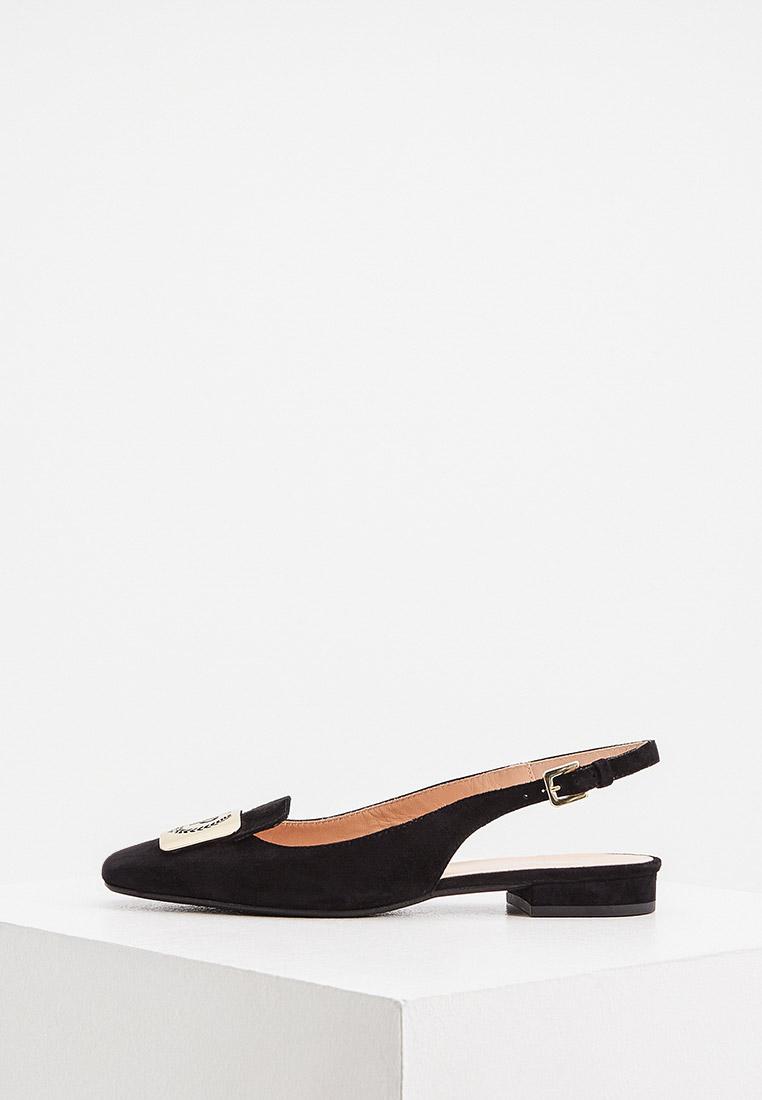Женские туфли Pollini SA11021C1ATD0000