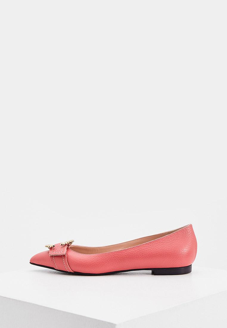 Женские туфли Pollini SA11051C1ATF0502