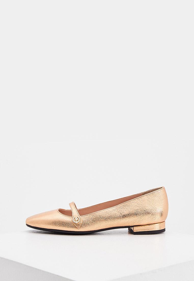 Женские туфли Pollini SA11061C0ATJ0905