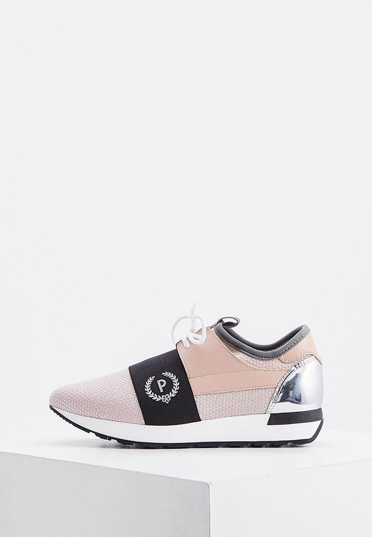 Женские кроссовки Pollini SA15063G1AT1260A