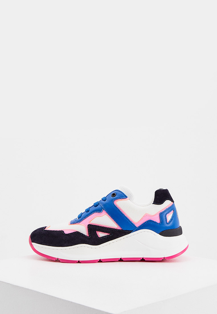 Женские кроссовки Pollini SA15125G0ATZ010A