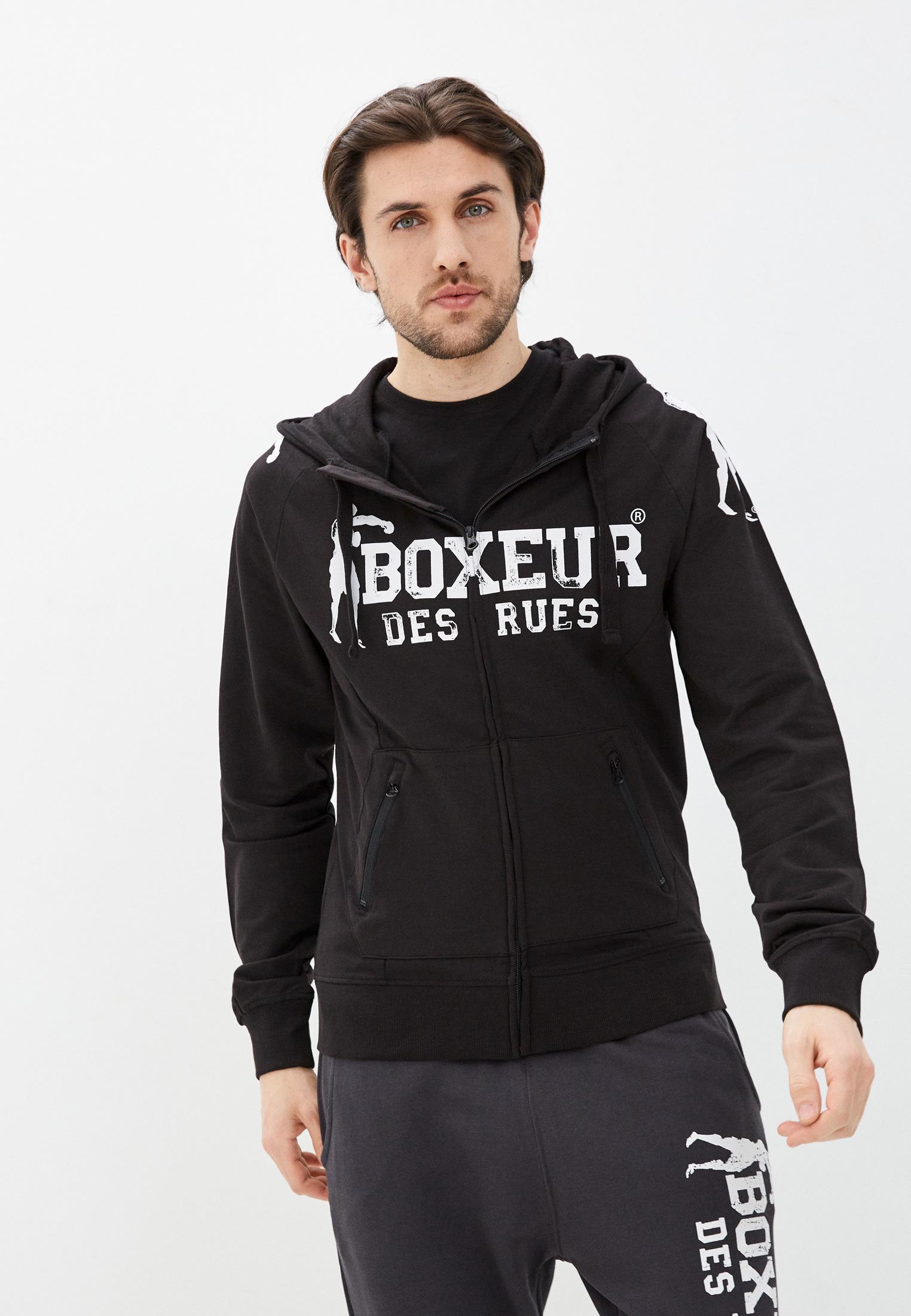 Толстовка Boxeur Des Rues Толстовка Boxeur Des Rues