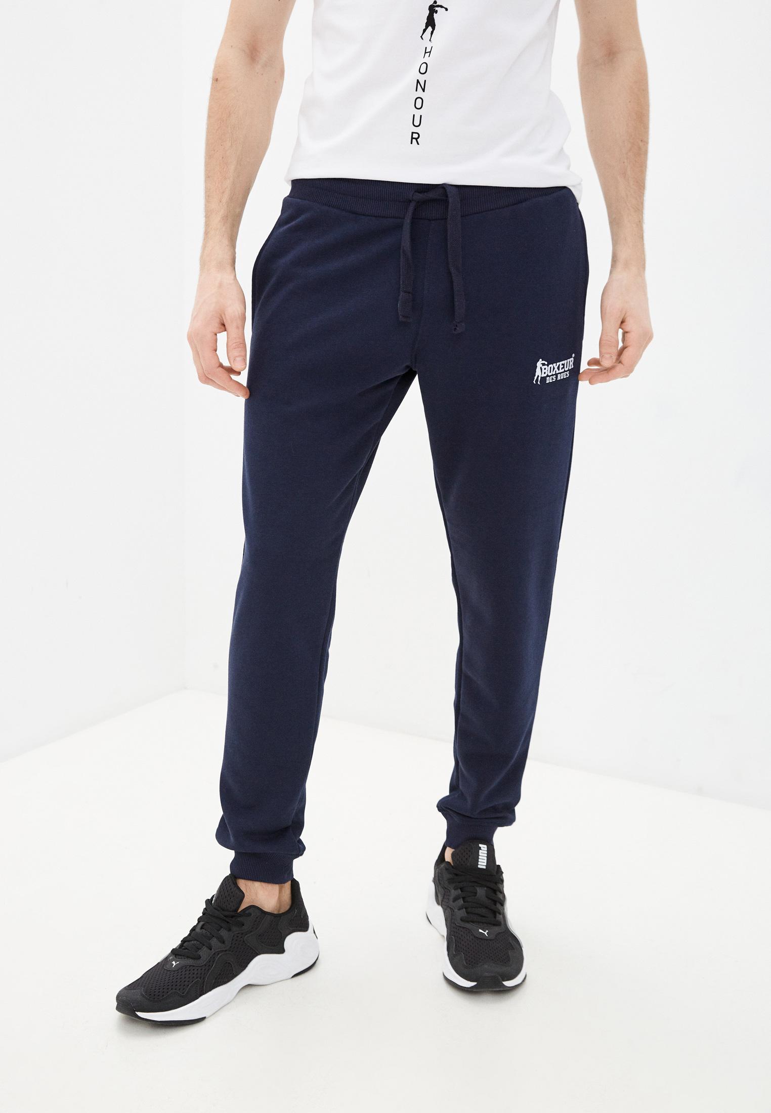 Мужские спортивные брюки Boxeur Des Rues BXM1001250AP