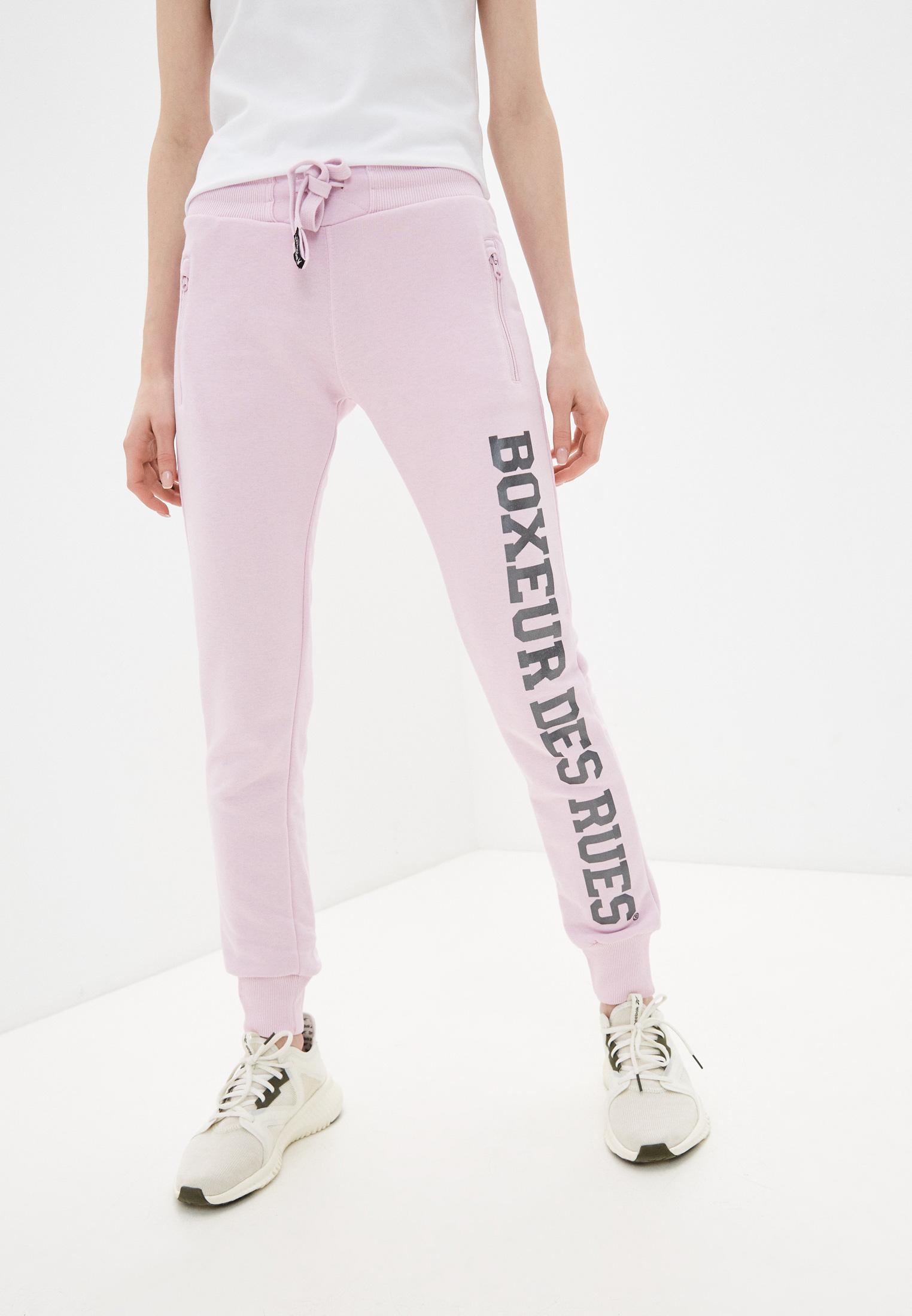 Женские брюки Boxeur Des Rues BXW1001899AP