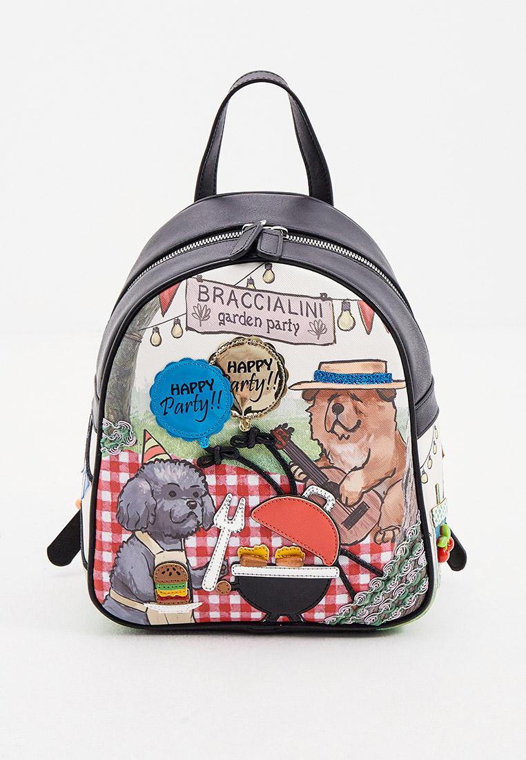 Городской рюкзак Braccialini B14822