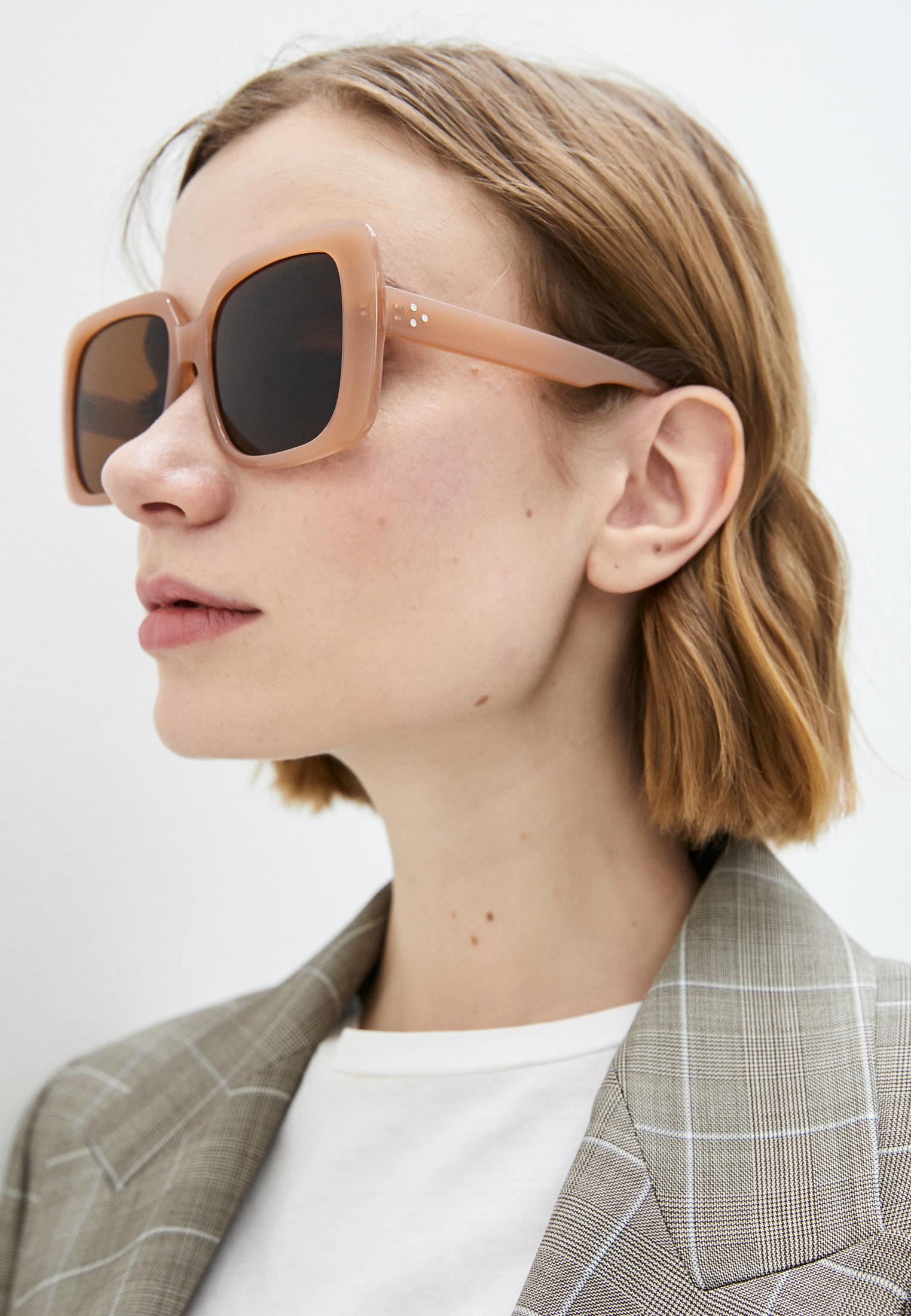 Женские солнцезащитные очки Nataco NTSG10303