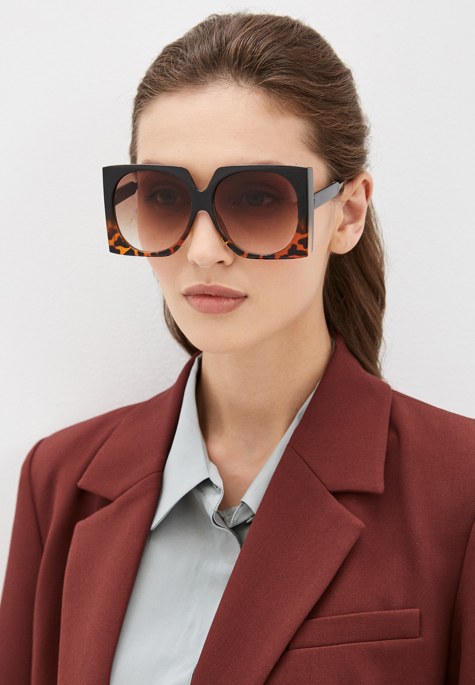 Женские солнцезащитные очки Nataco NTSG10364