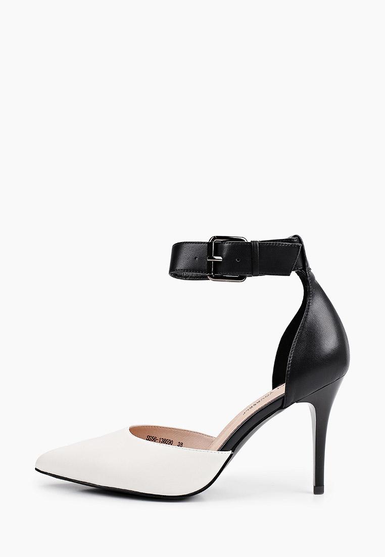 Женские туфли RESPECT SS56-138590