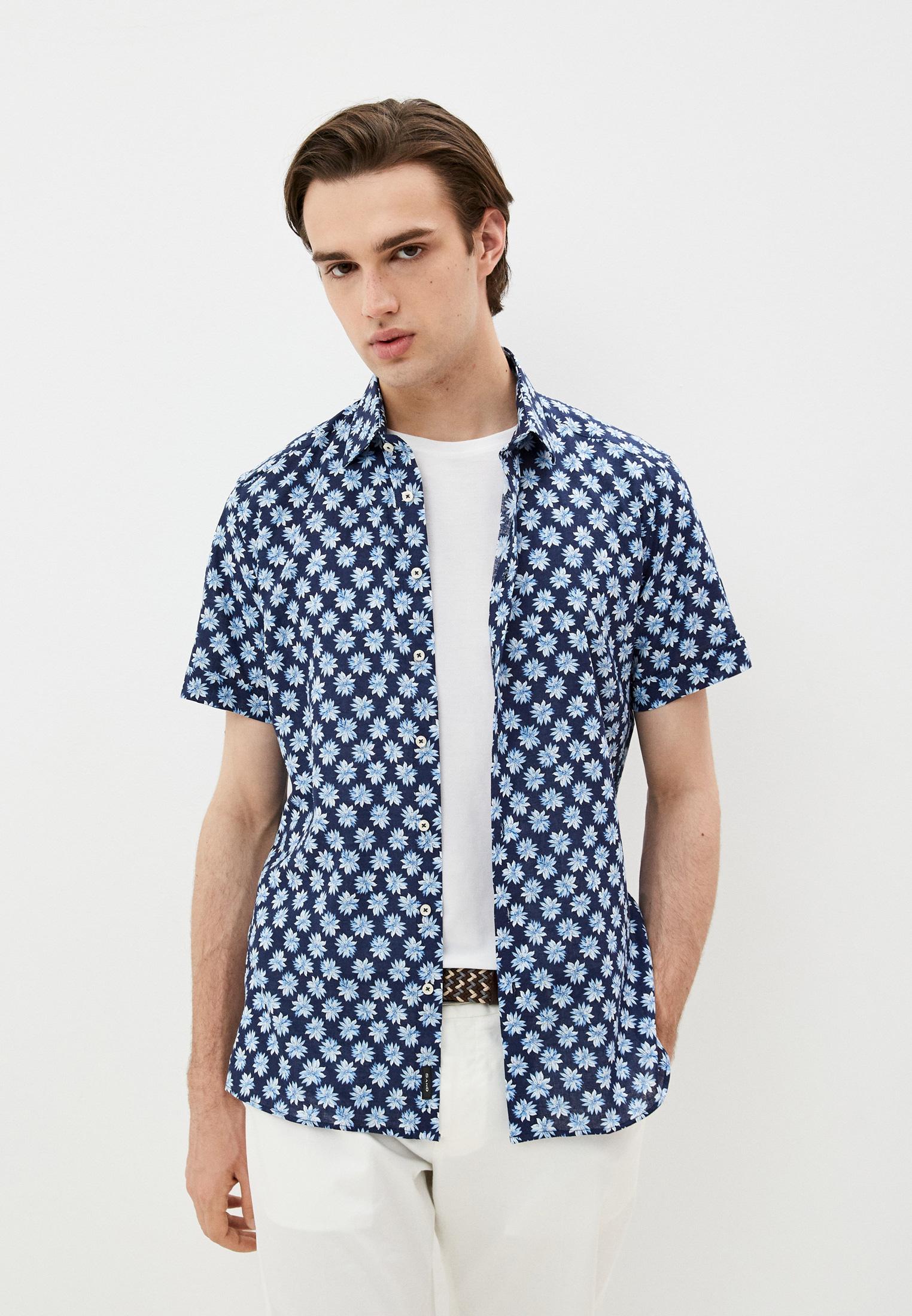 Рубашка с коротким рукавом Sand Рубашка Sand