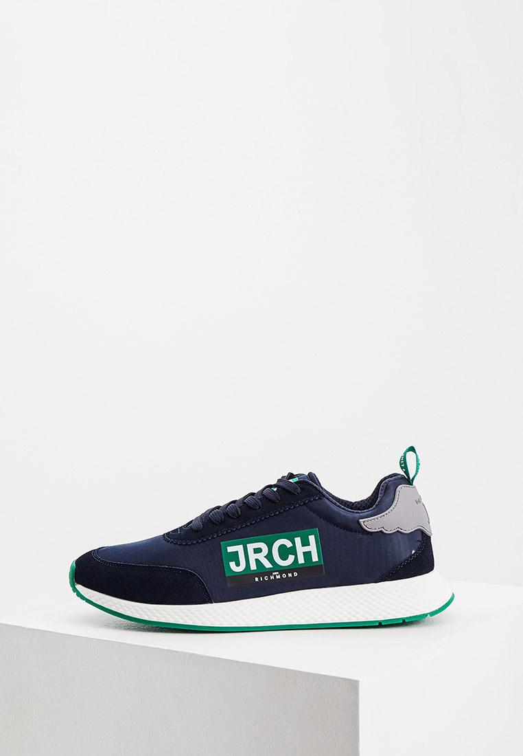 Мужские кроссовки John Richmond (Джон Ричмонд) 10133 CPC