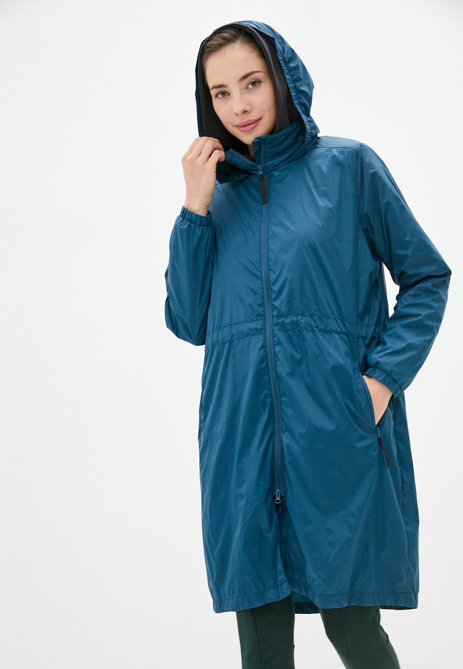 Женская верхняя одежда Outhorn HOL21-KUDC601