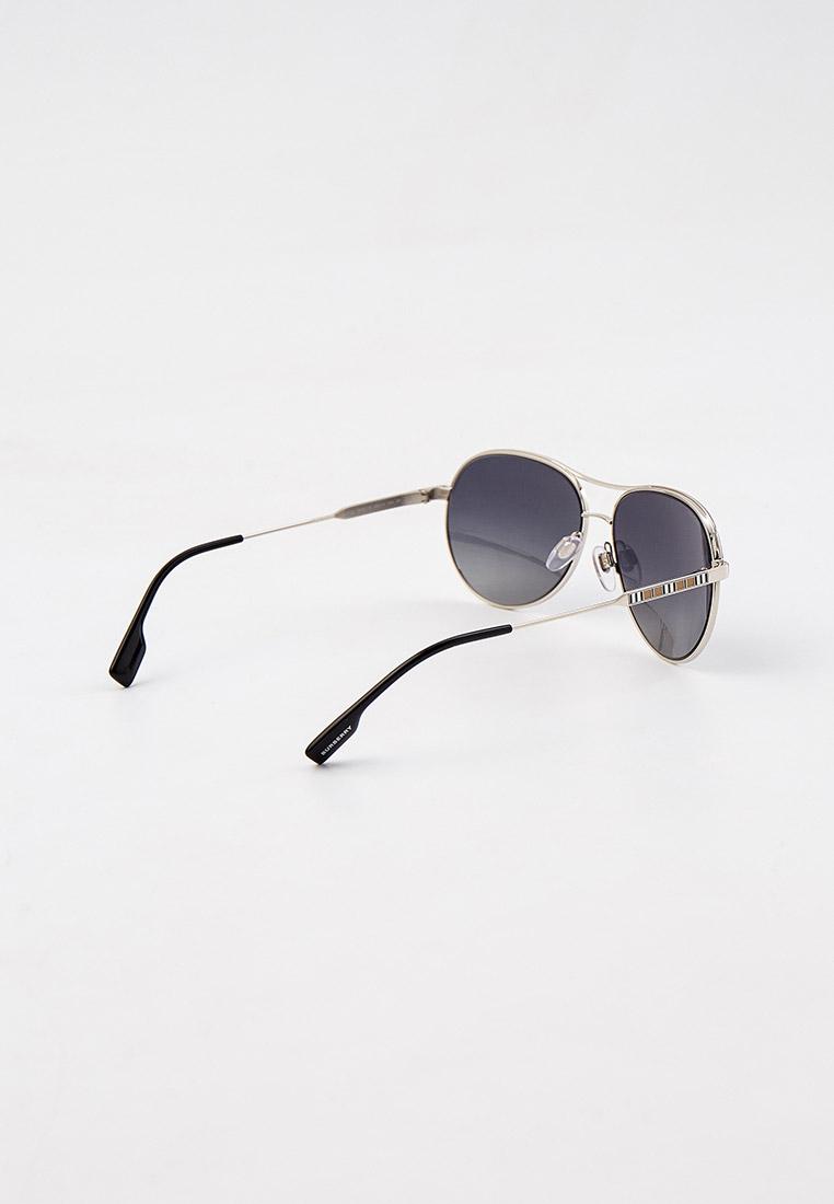 Женские солнцезащитные очки Burberry 0BE3122: изображение 10