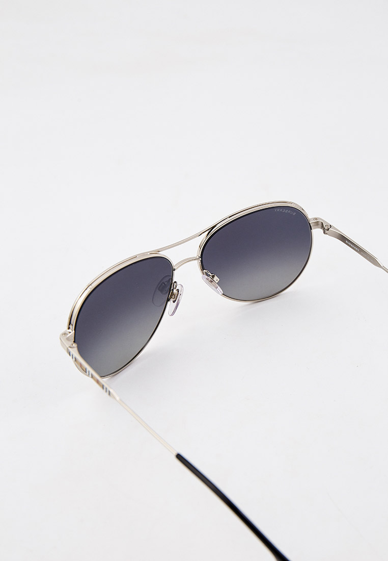 Женские солнцезащитные очки Burberry 0BE3122: изображение 11