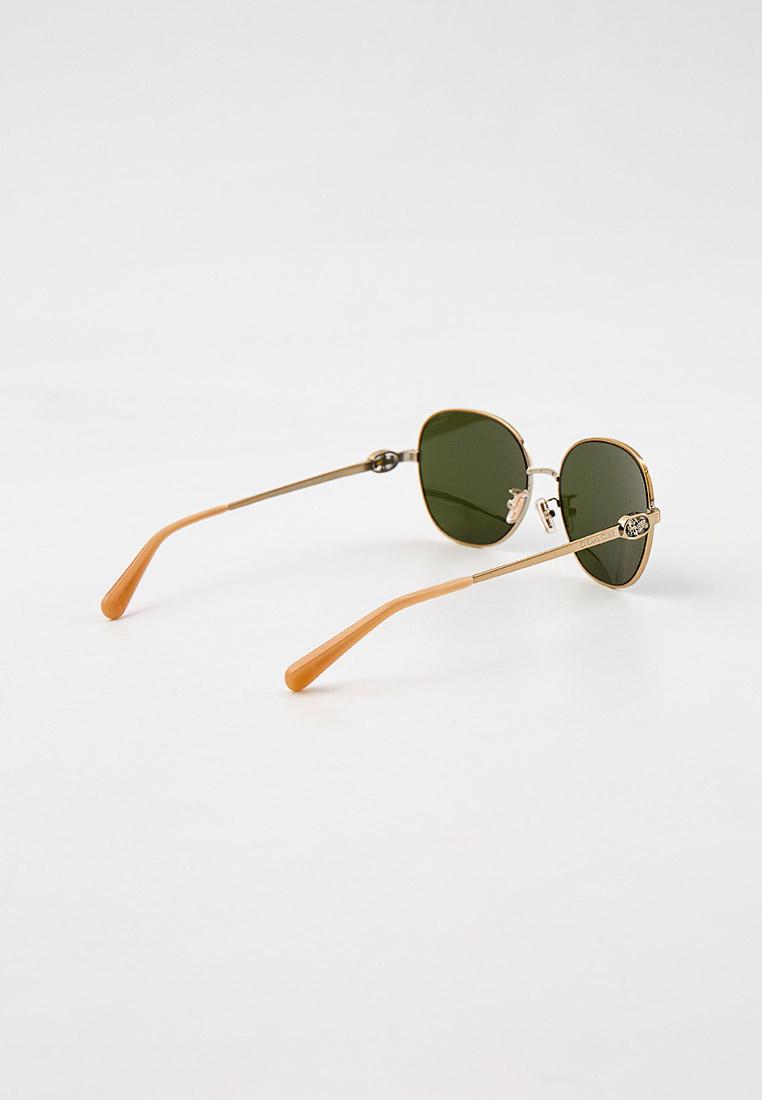 Женские солнцезащитные очки Coach 0HC7123: изображение 4