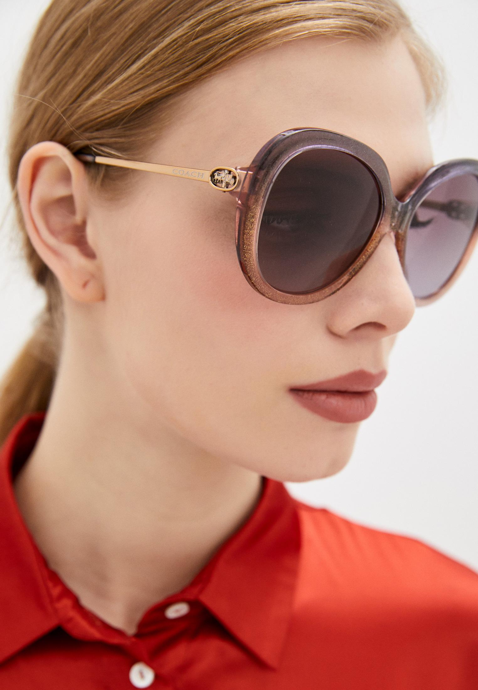 Женские солнцезащитные очки Coach 0HC8314: изображение 1