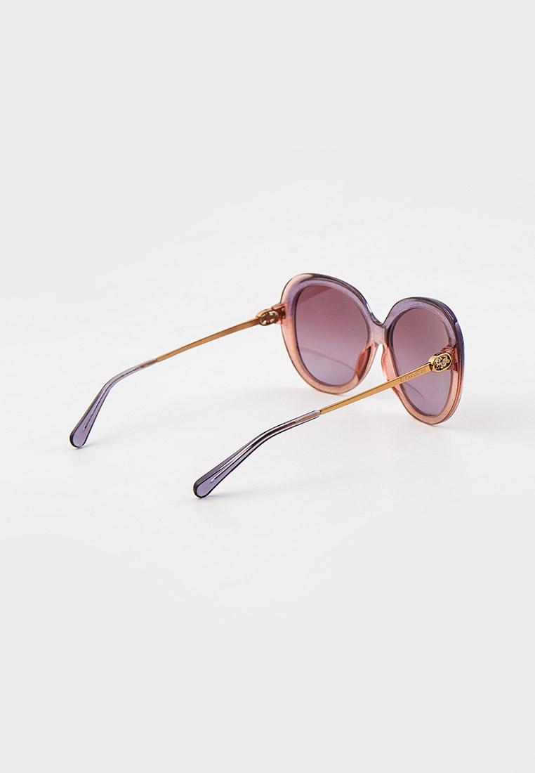 Женские солнцезащитные очки Coach 0HC8314: изображение 4