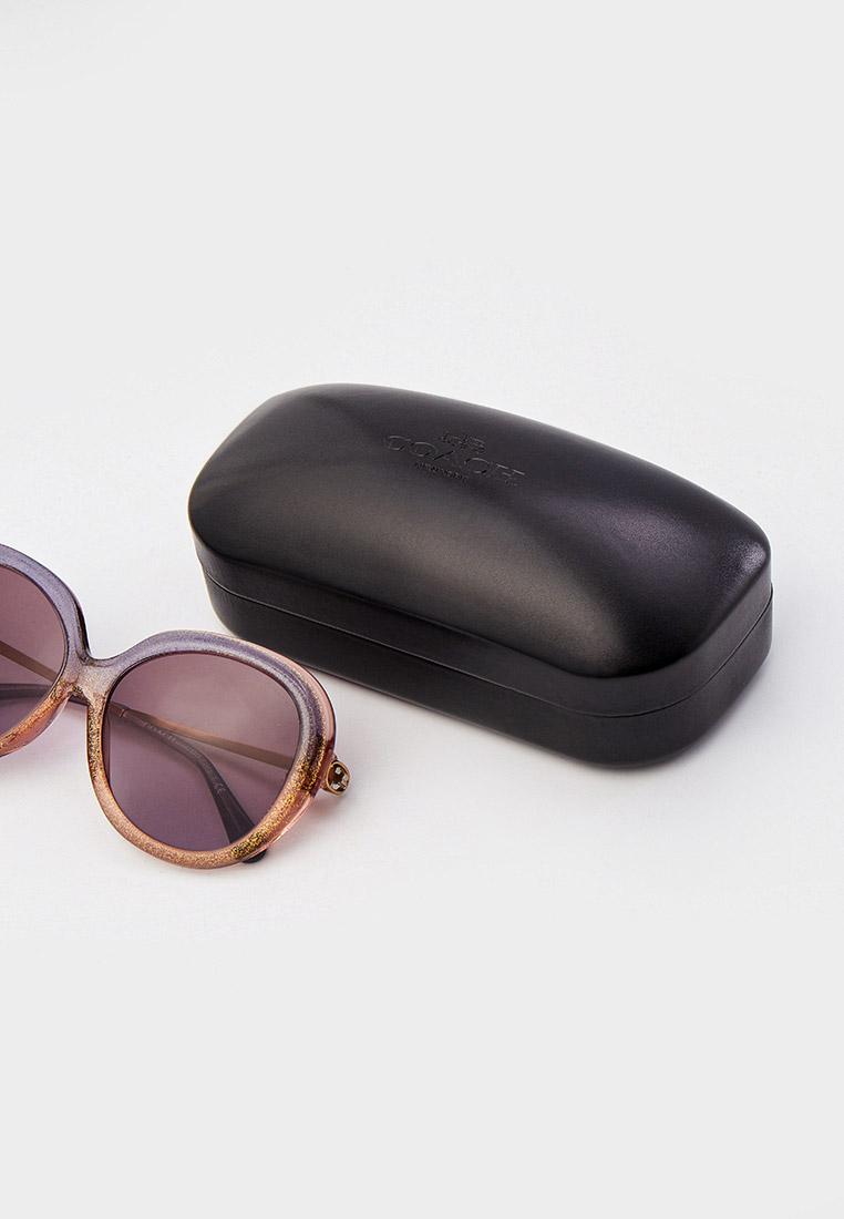 Женские солнцезащитные очки Coach 0HC8314: изображение 6