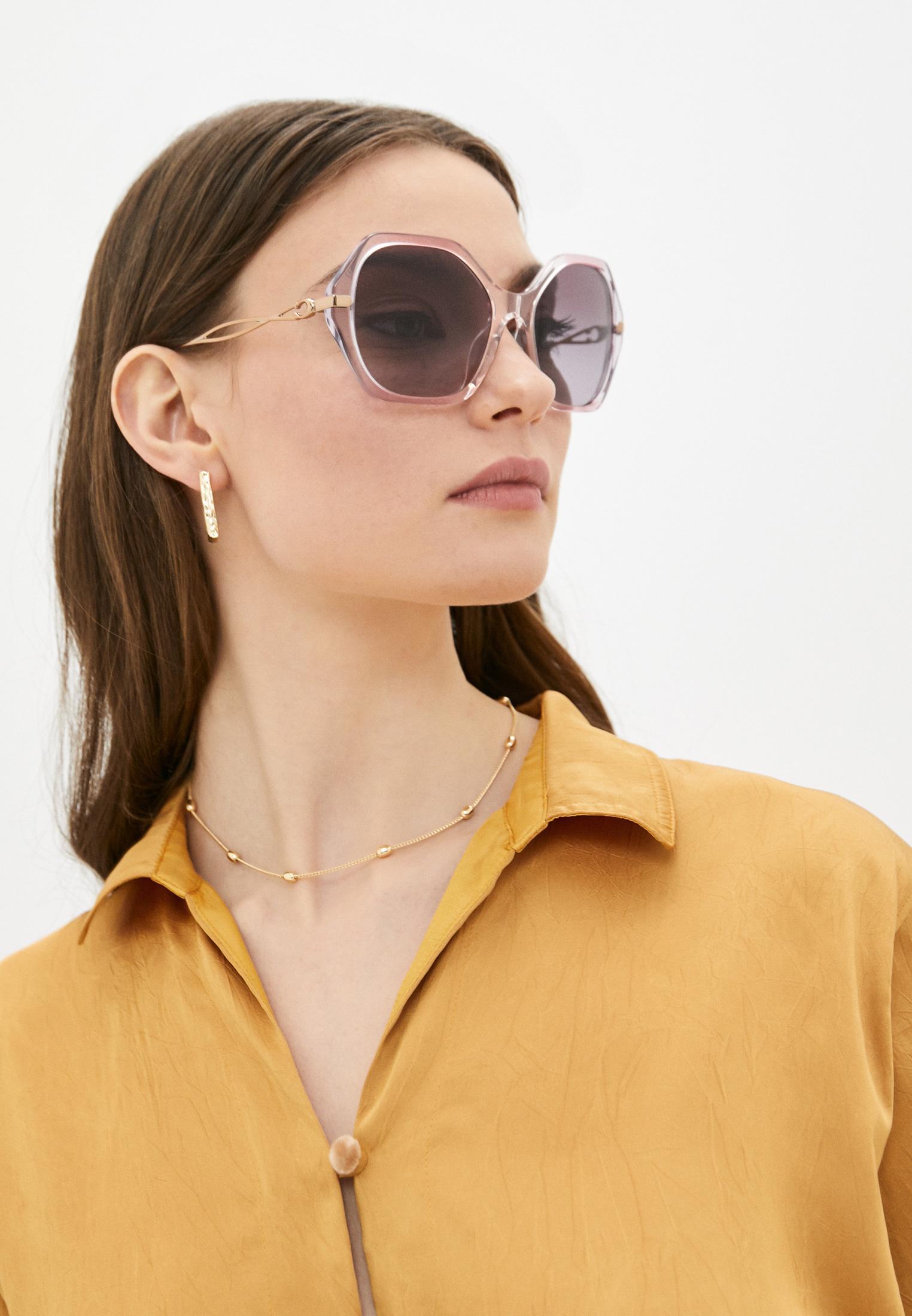 Женские солнцезащитные очки Coach 0HC8315