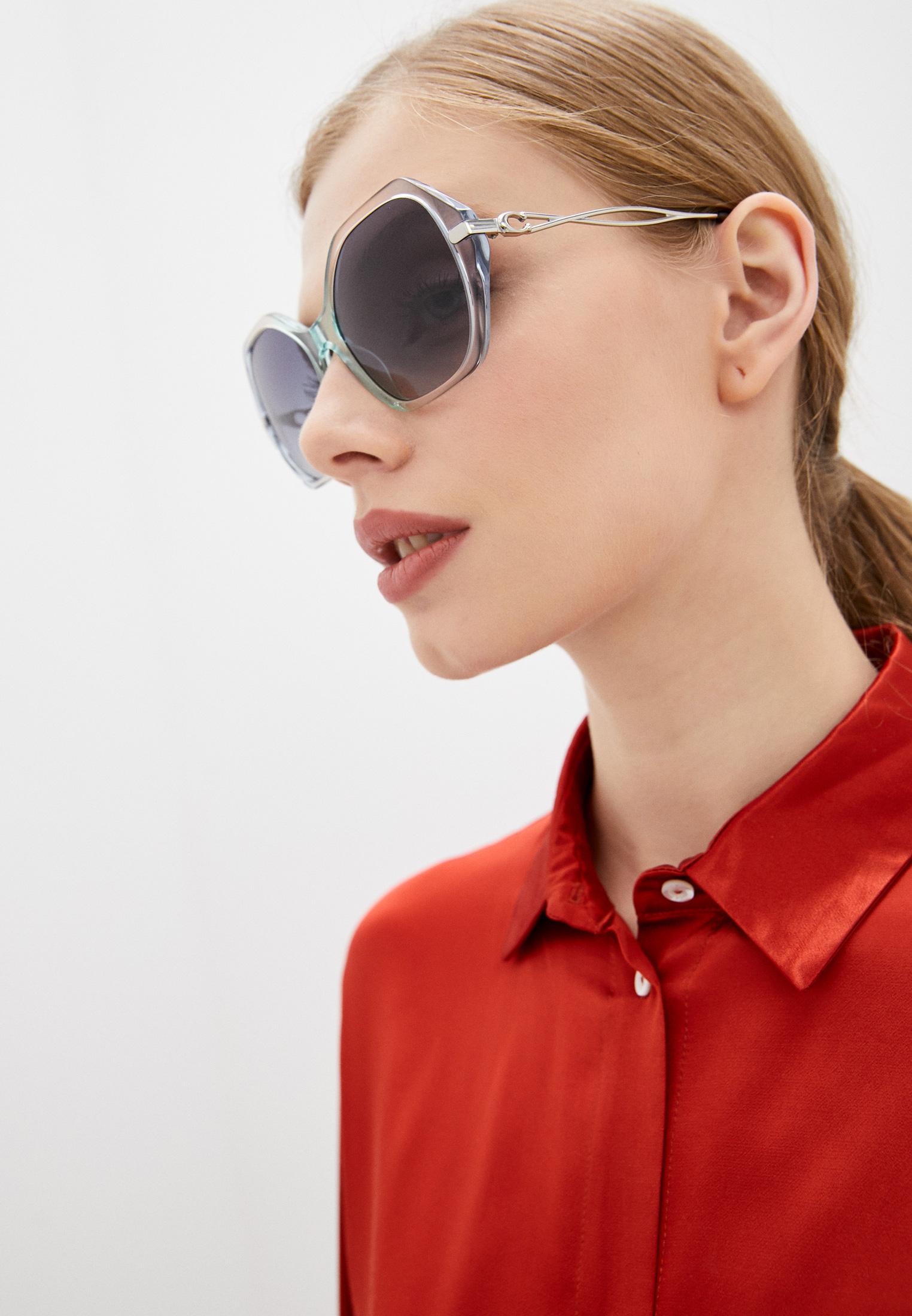 Женские солнцезащитные очки Coach 0HC8315: изображение 2