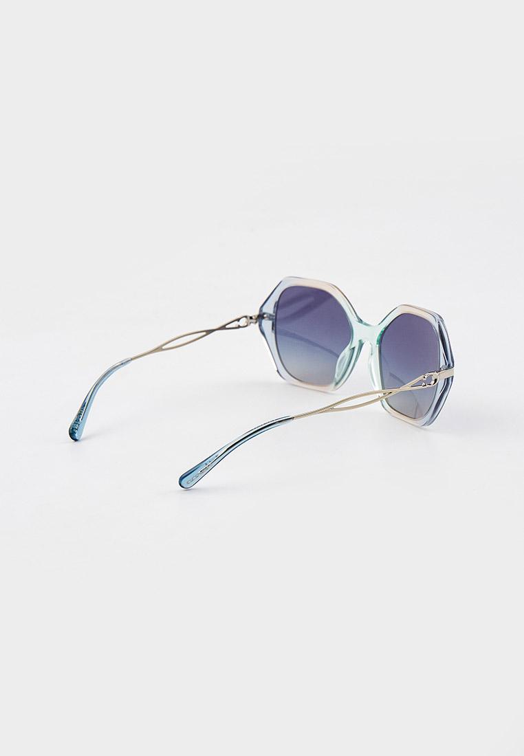 Женские солнцезащитные очки Coach 0HC8315: изображение 4
