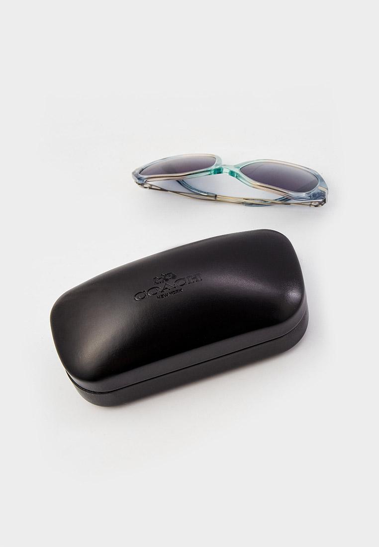 Женские солнцезащитные очки Coach 0HC8315: изображение 6