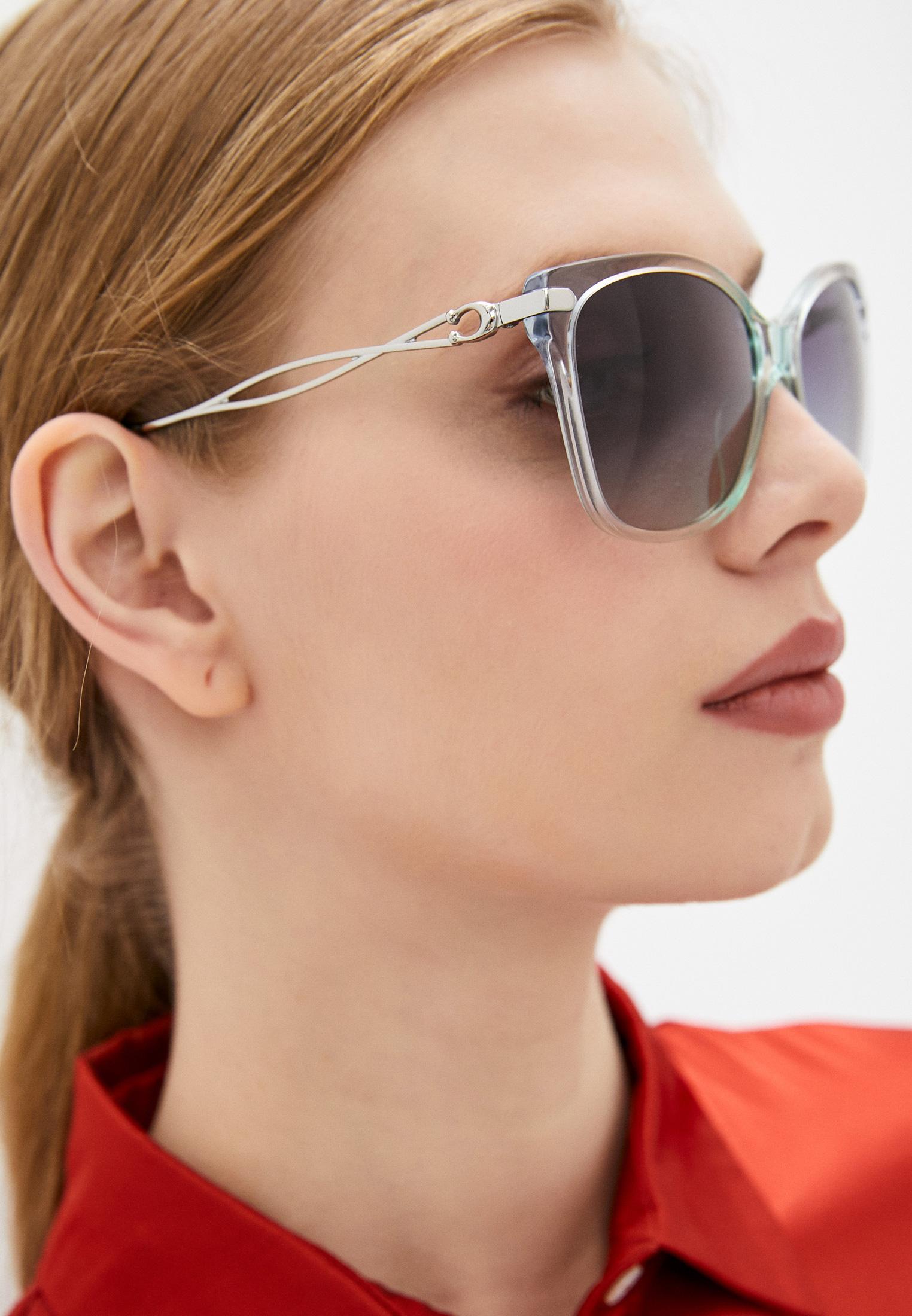 Женские солнцезащитные очки Coach 0HC8316