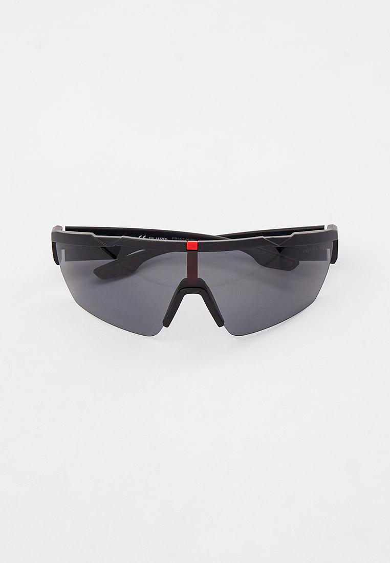 Мужские солнцезащитные очки Prada Linea Rossa 0PS 03XS