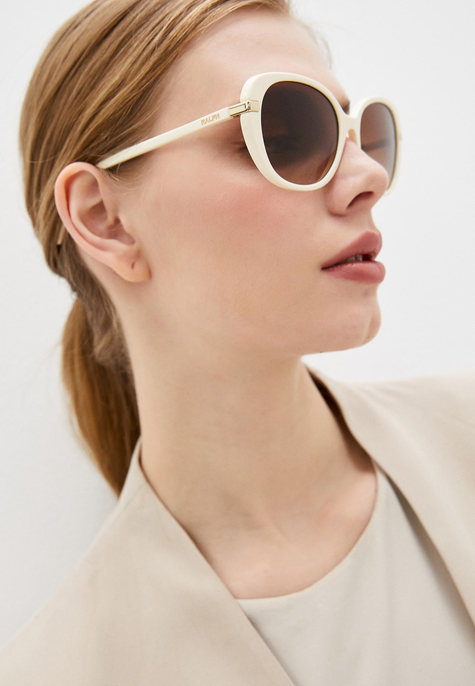 Женские солнцезащитные очки Ralph Ralph Lauren 0RA5277