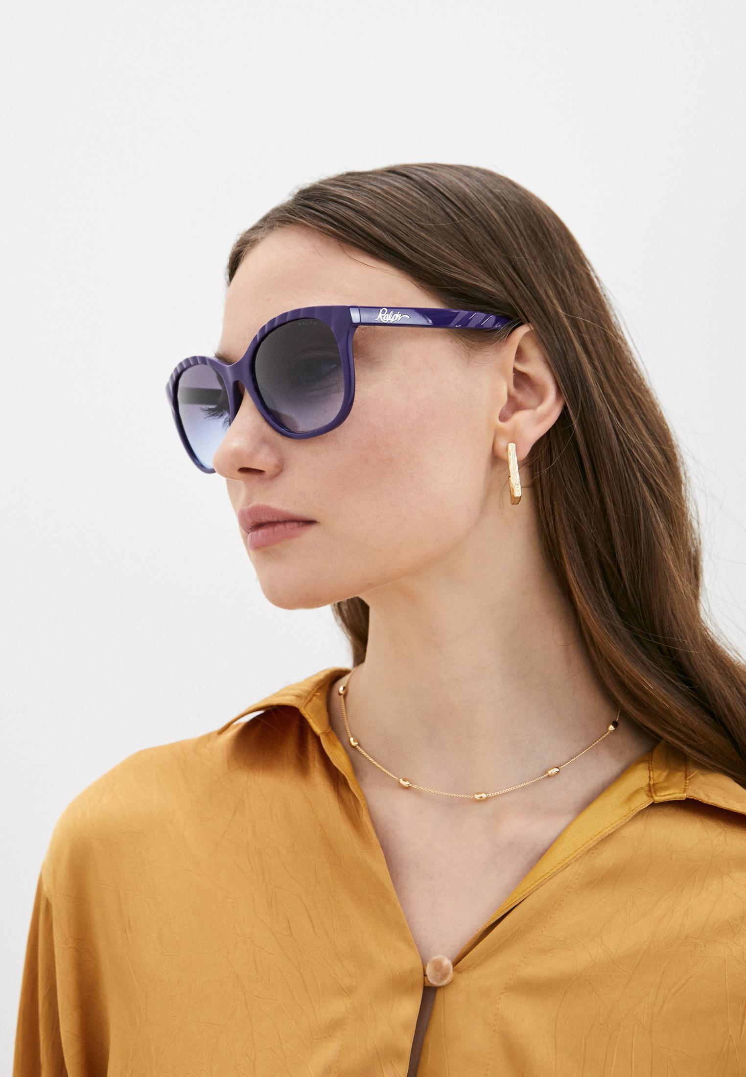 Женские солнцезащитные очки Ralph Ralph Lauren 0RA5279