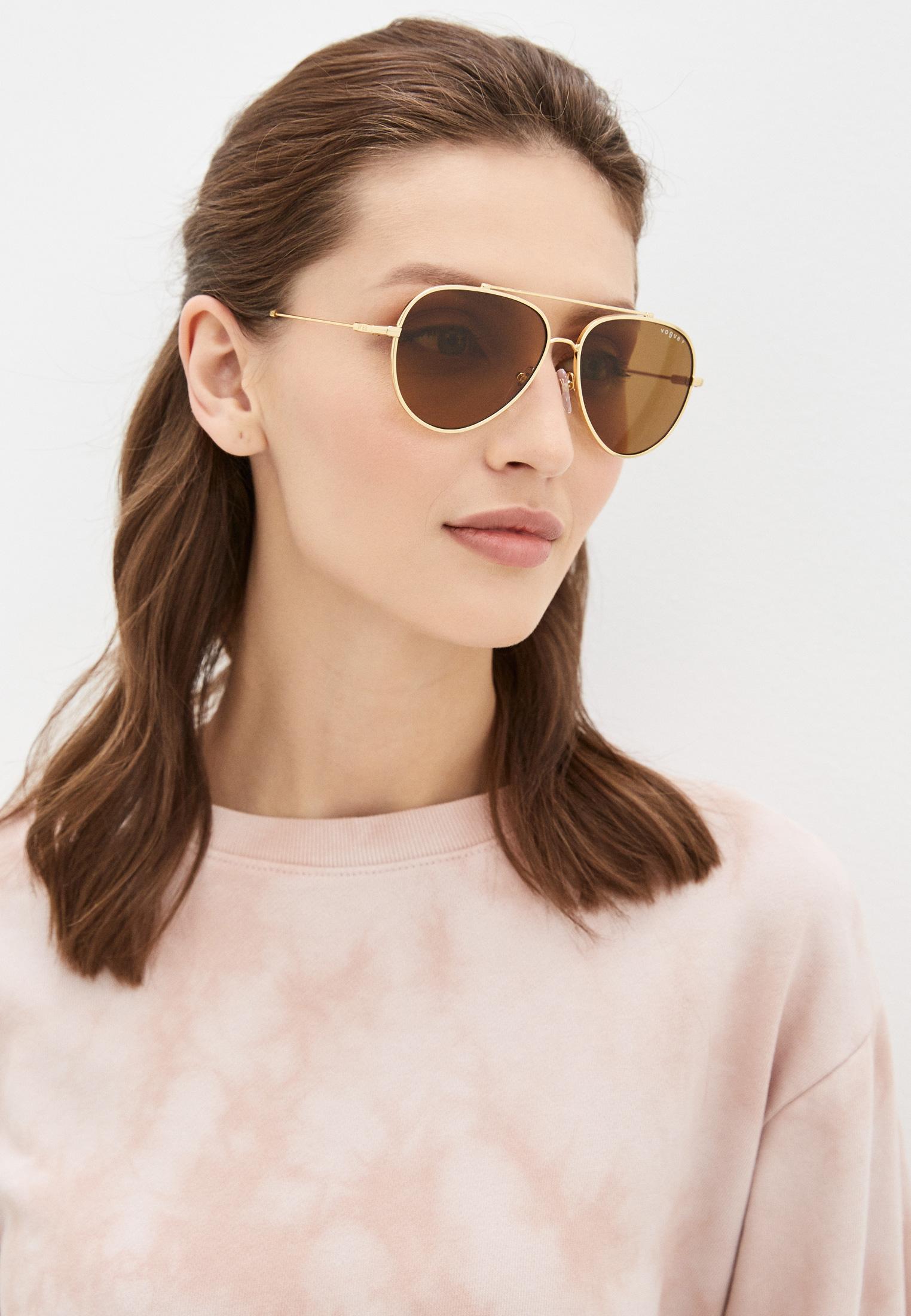 Женские солнцезащитные очки Vogue® Eyewear 0VO4212S