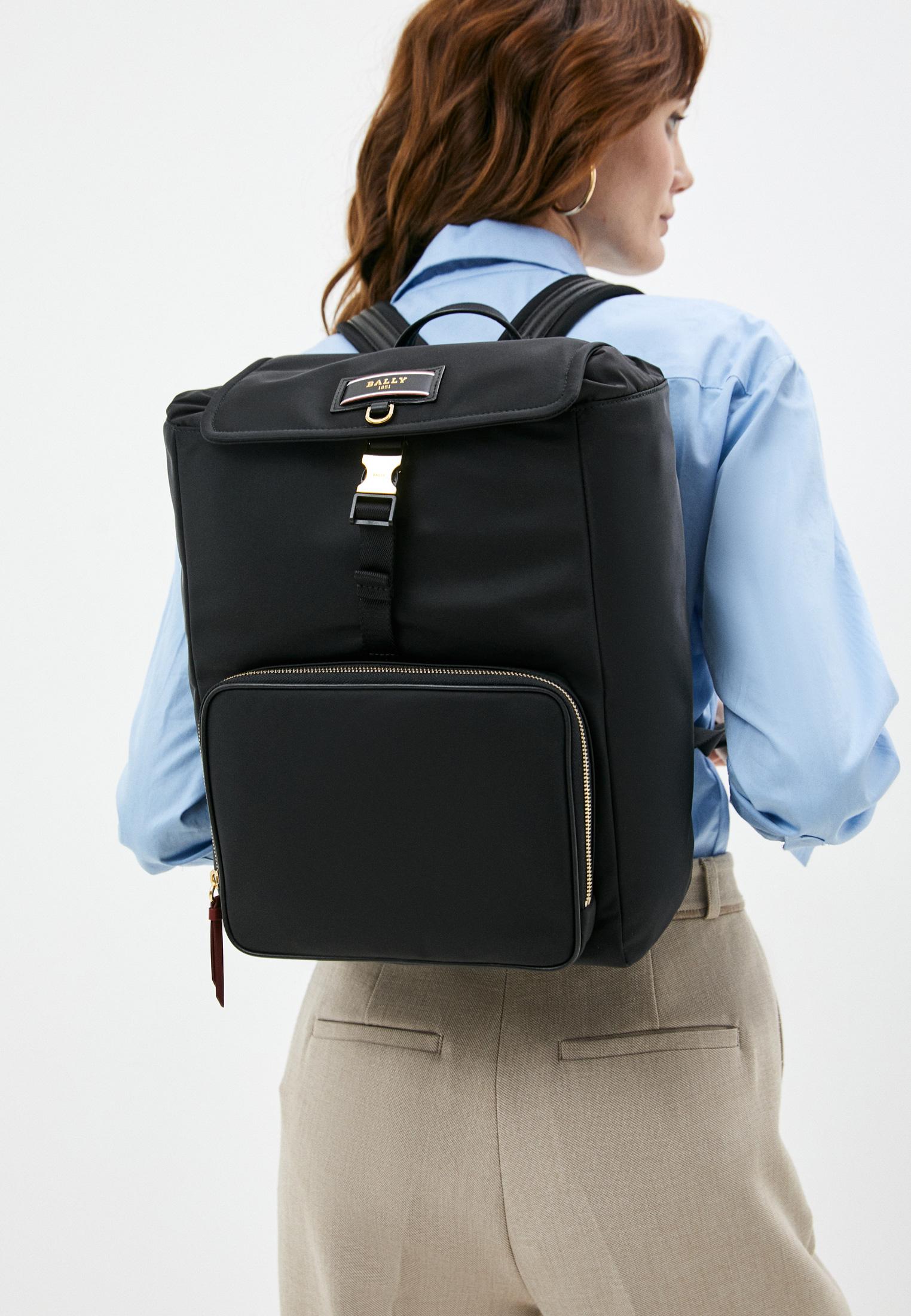 Городской рюкзак Bally ELZA: изображение 2