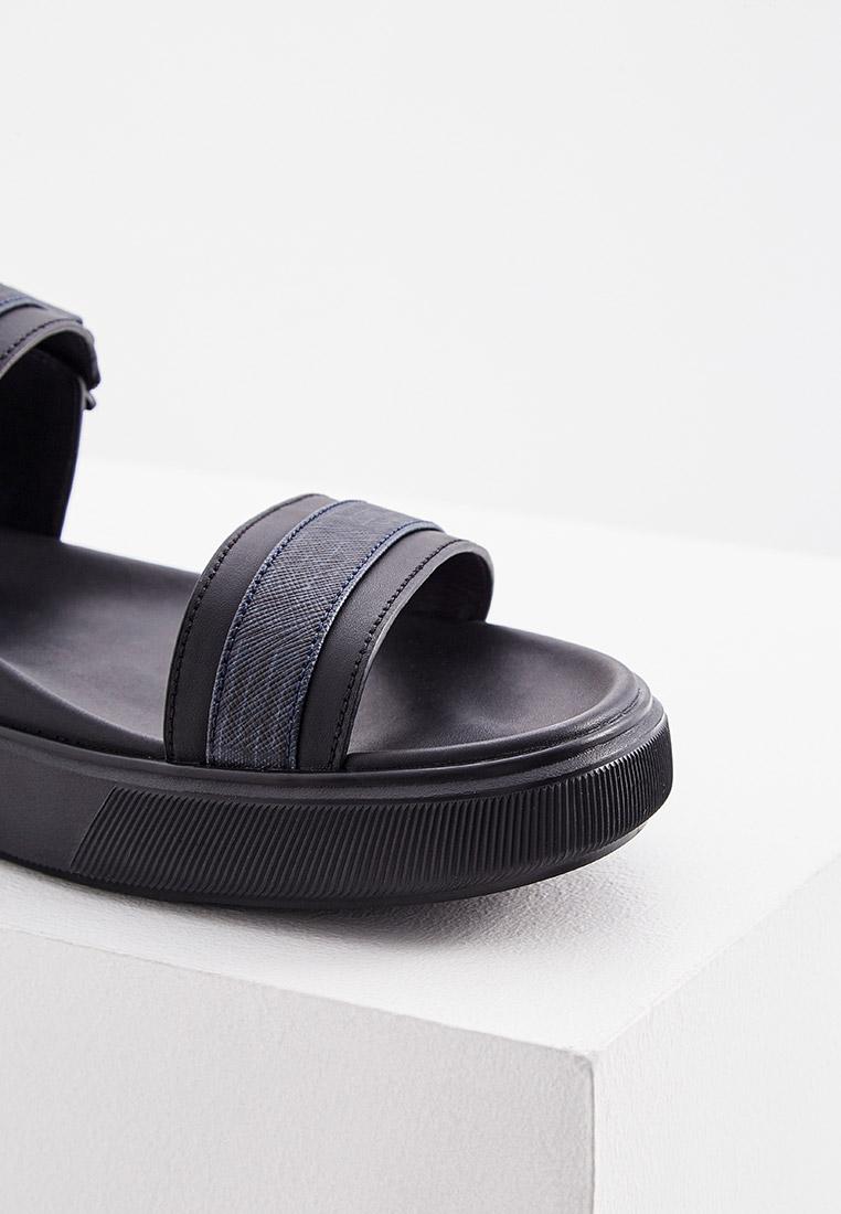 Мужские сандалии Bally JERE: изображение 2