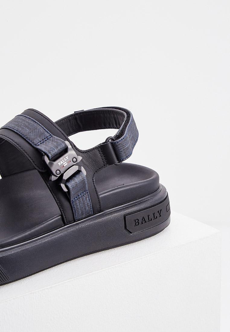 Мужские сандалии Bally JERE: изображение 3