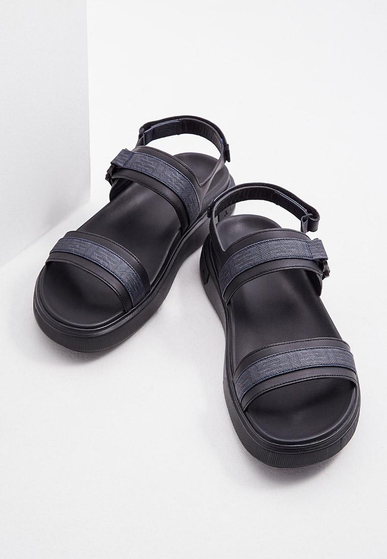 Мужские сандалии Bally JERE: изображение 4