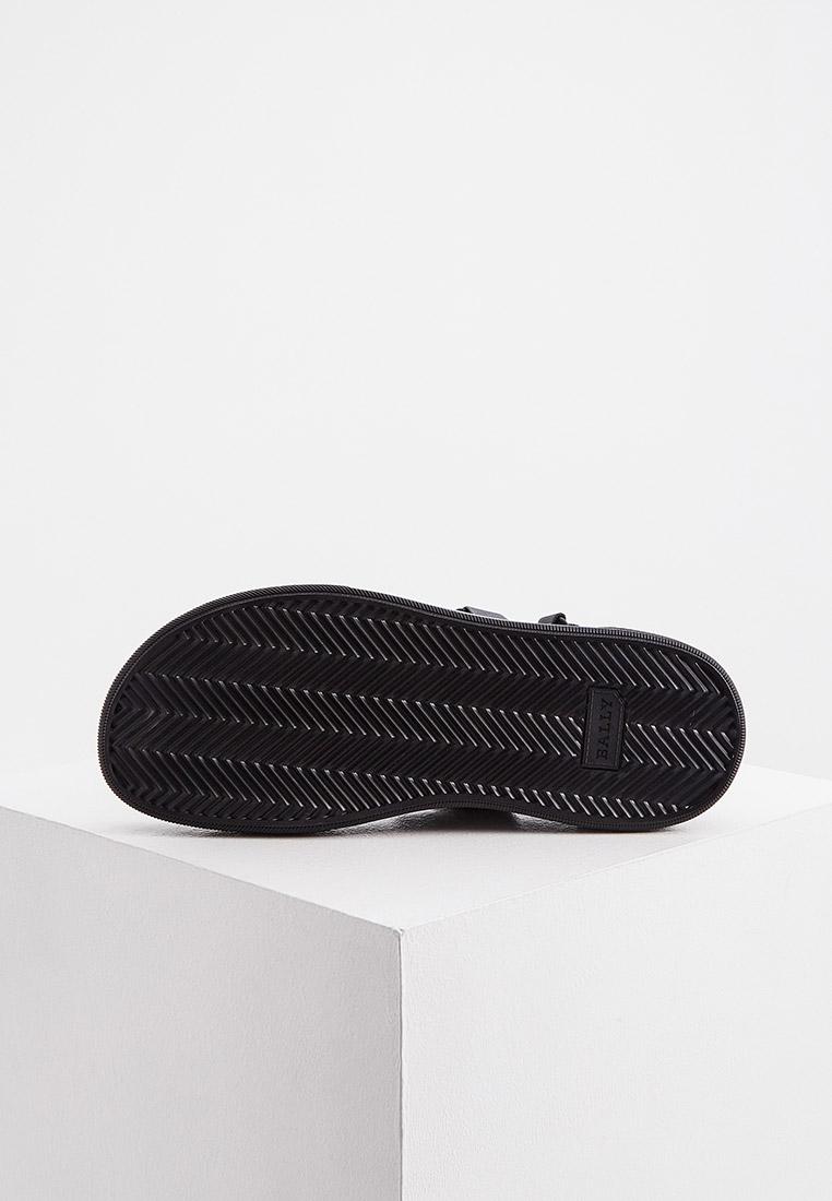 Мужские сандалии Bally JERE: изображение 5