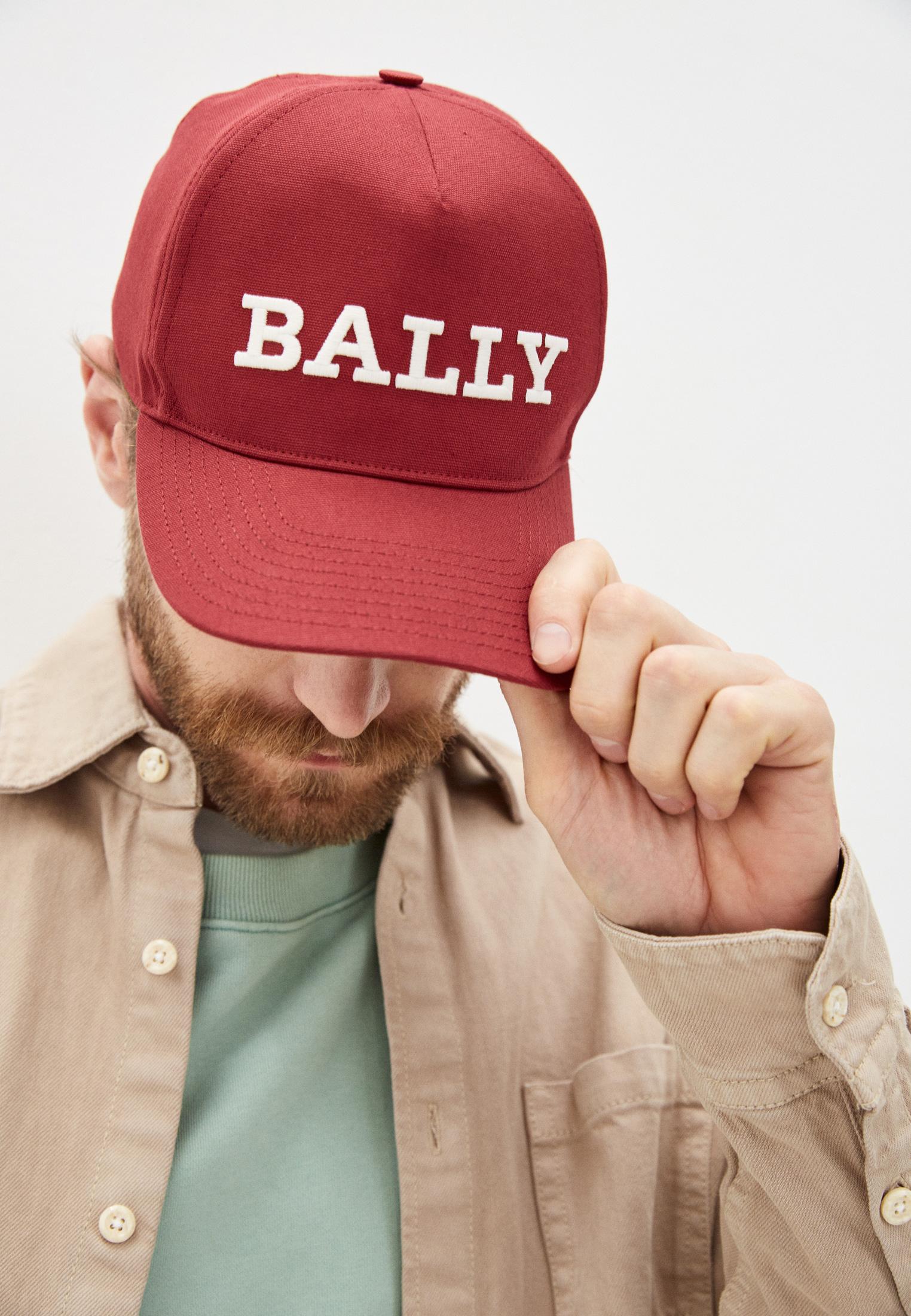 Бейсболка Bally Бейсболка Bally