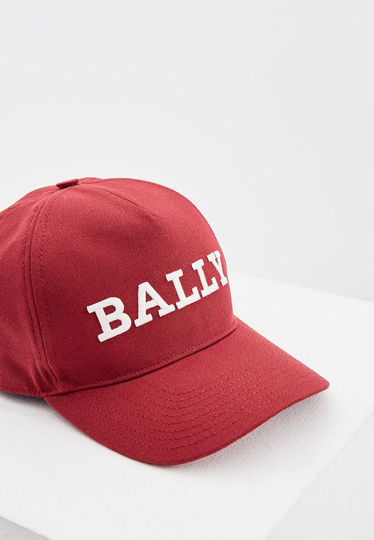 Бейсболка Bally M8FA128F-7S296: изображение 6