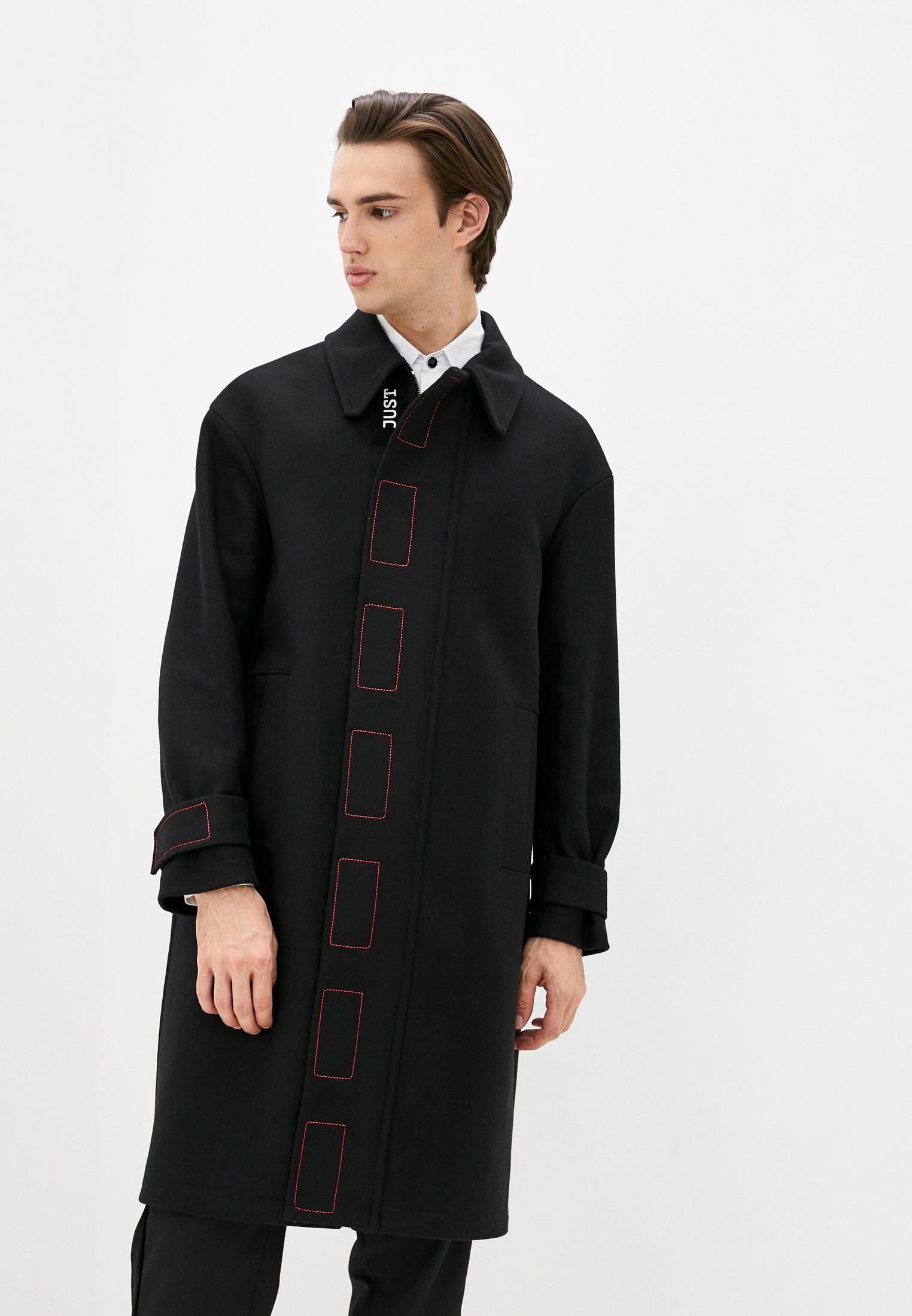 Мужские пальто Just Cavalli (Джаст Кавалли) S01AA0013 N39315
