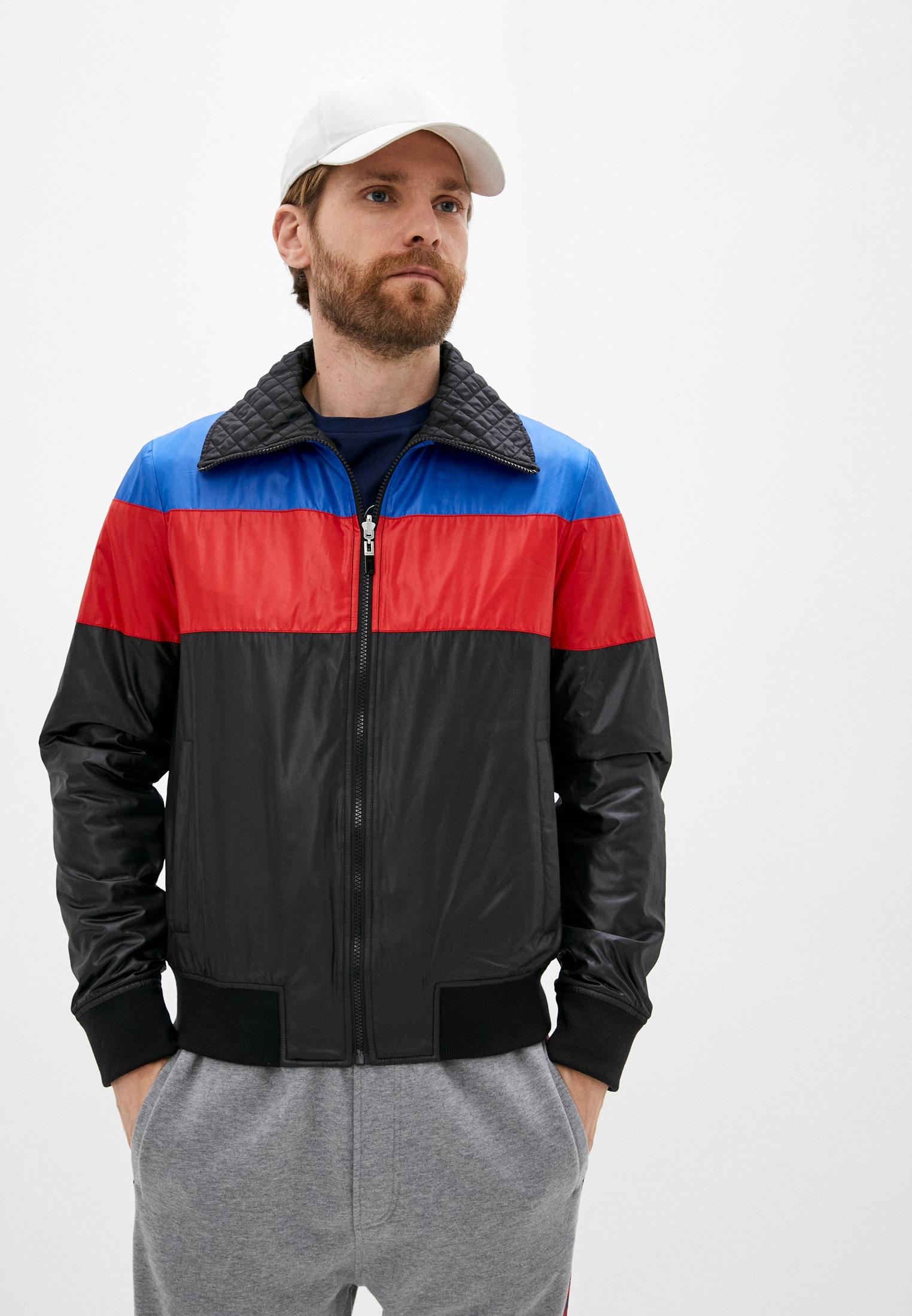 Куртка Just Cavalli (Джаст Кавалли) Куртка Just Cavalli
