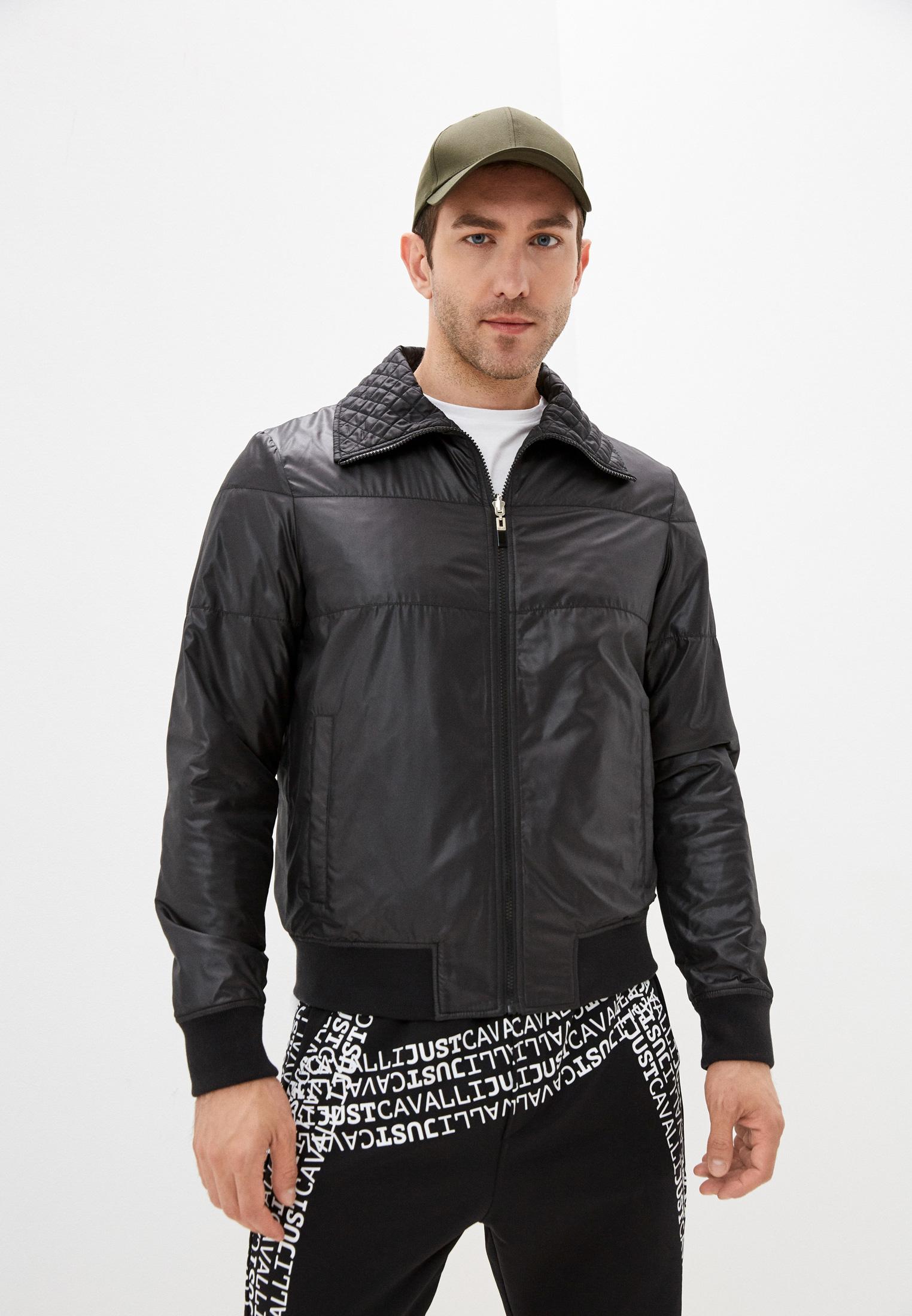 Куртка Just Cavalli (Джаст Кавалли) S01AM0273 N39378