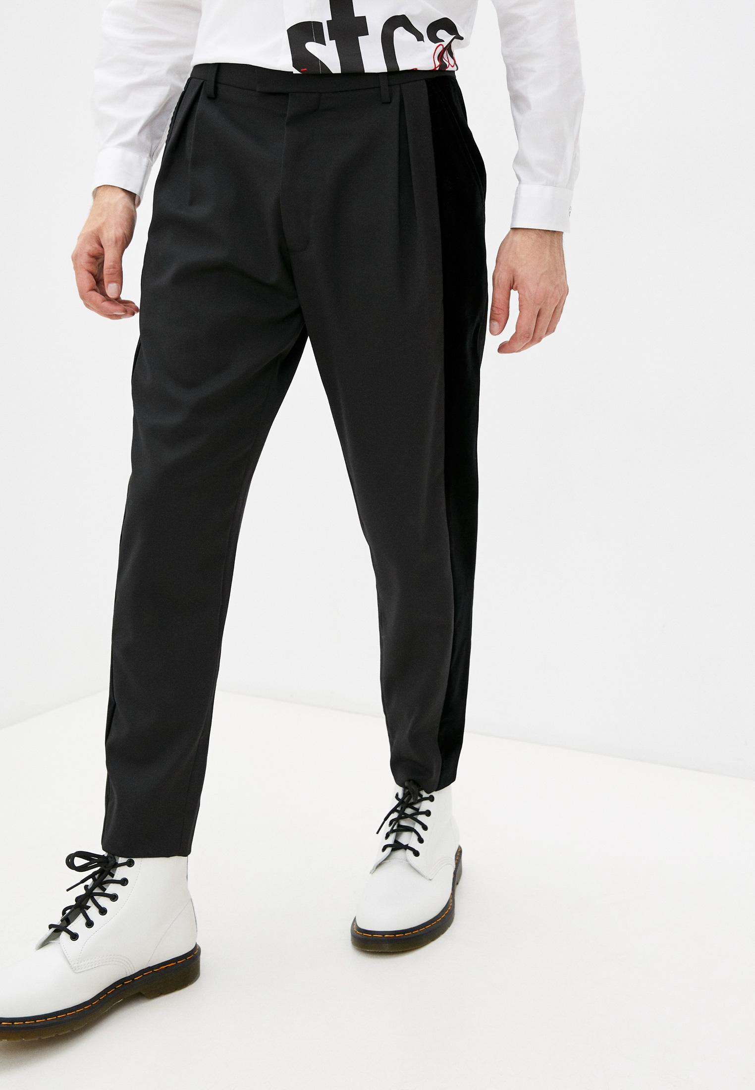 Мужские брюки Just Cavalli (Джаст Кавалли) S01KA0202 N35513
