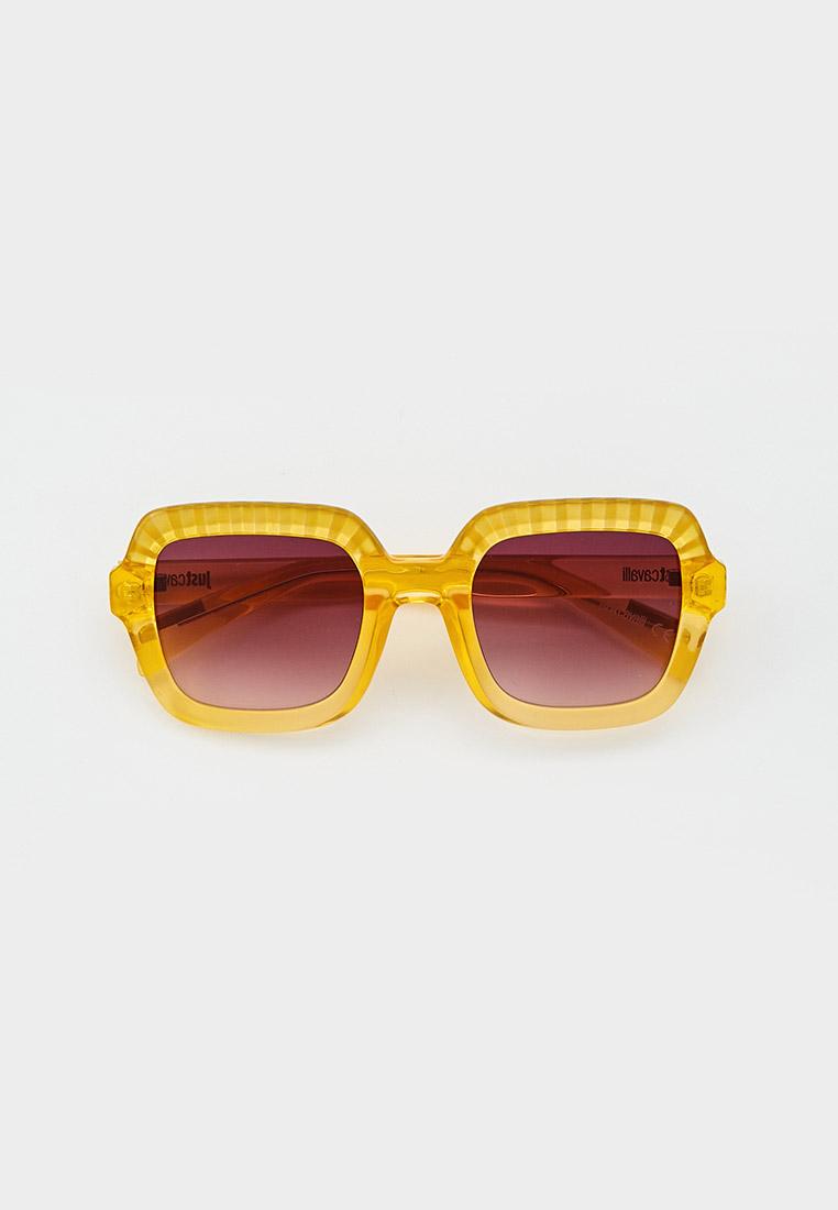 Женские солнцезащитные очки Just Cavalli (Джаст Кавалли) S89YC0095 N99999