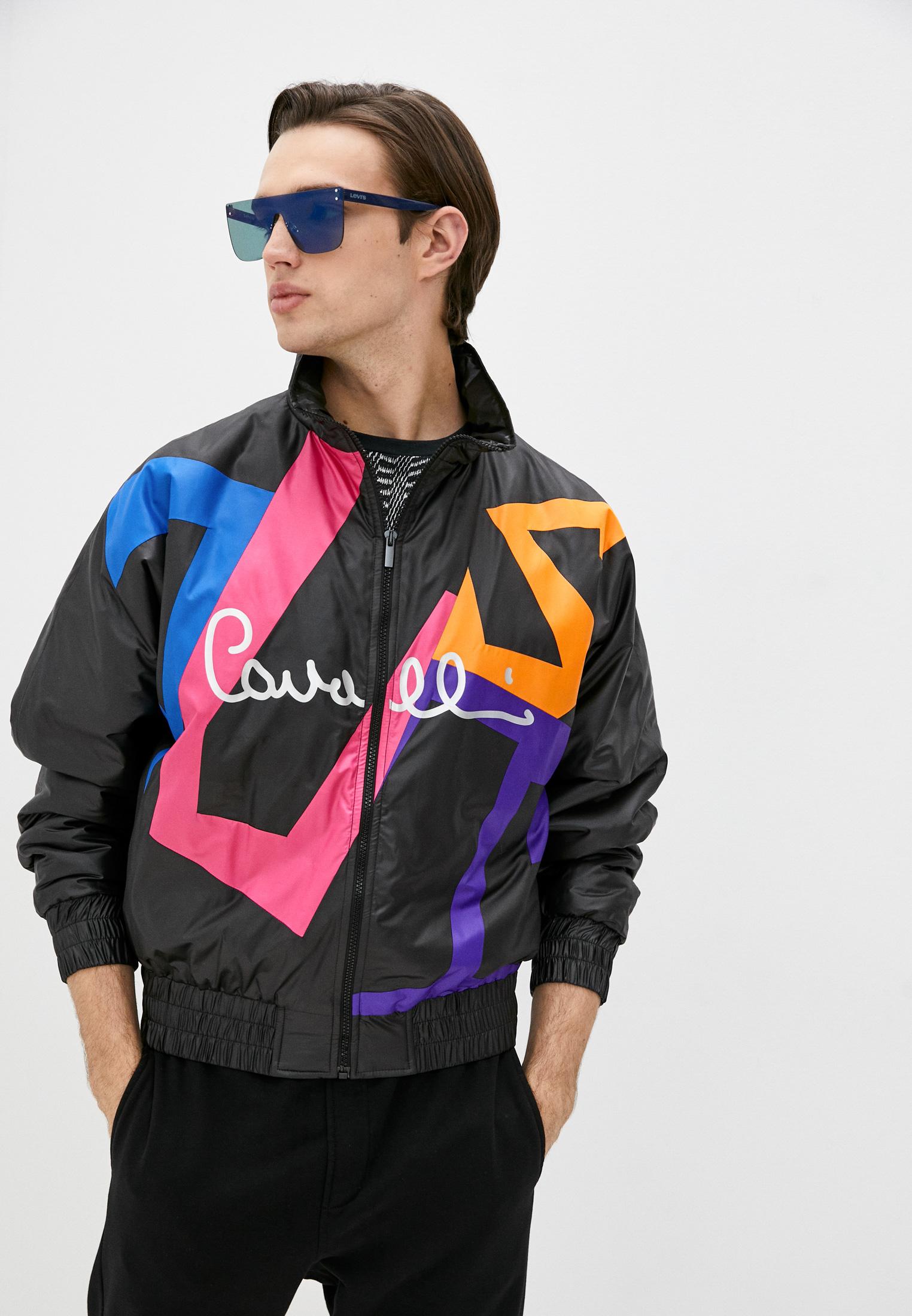 Куртка Just Cavalli (Джаст Кавалли) S03AM0280 N39190