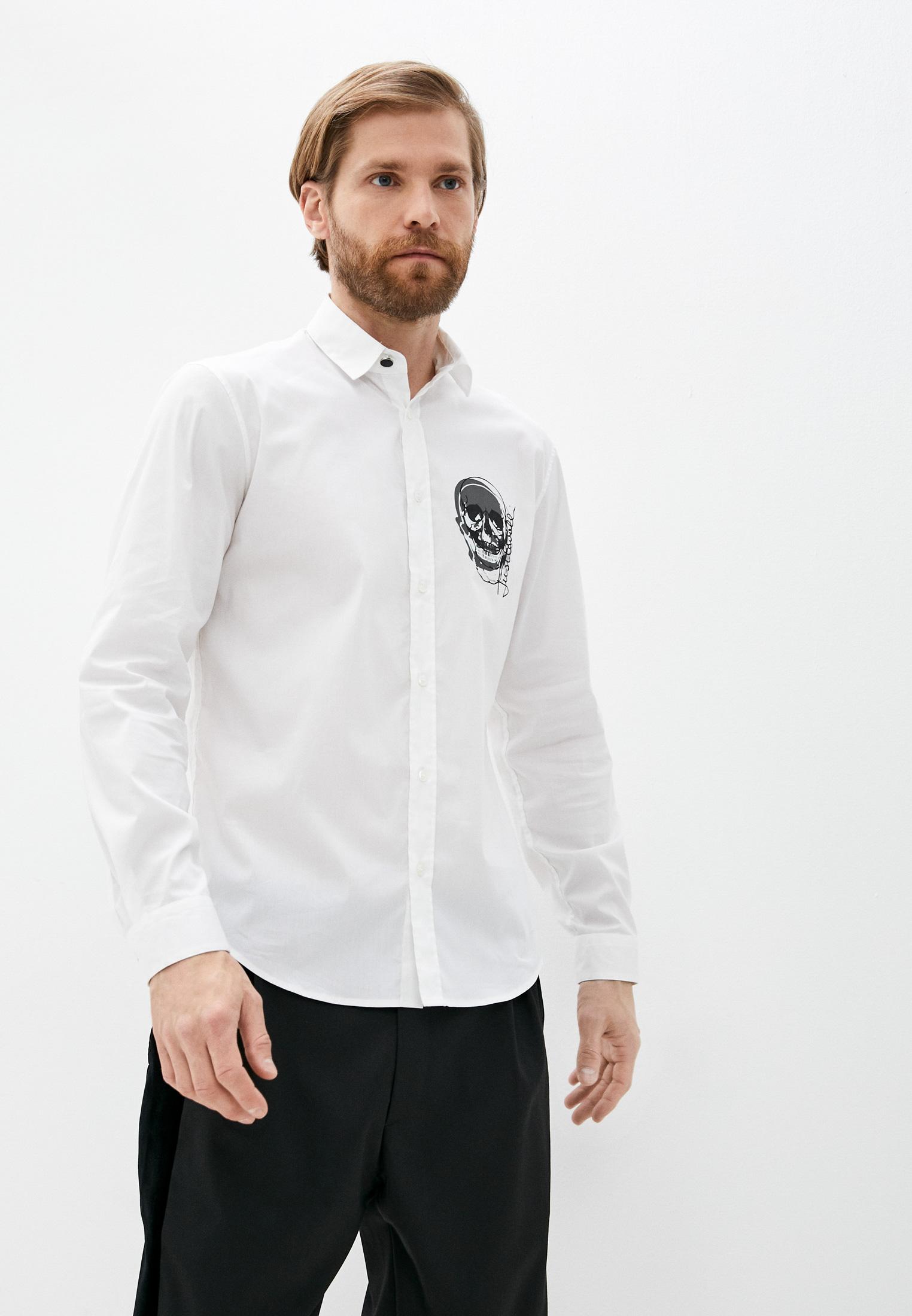 Рубашка с длинным рукавом Just Cavalli (Джаст Кавалли) Рубашка Just Cavalli