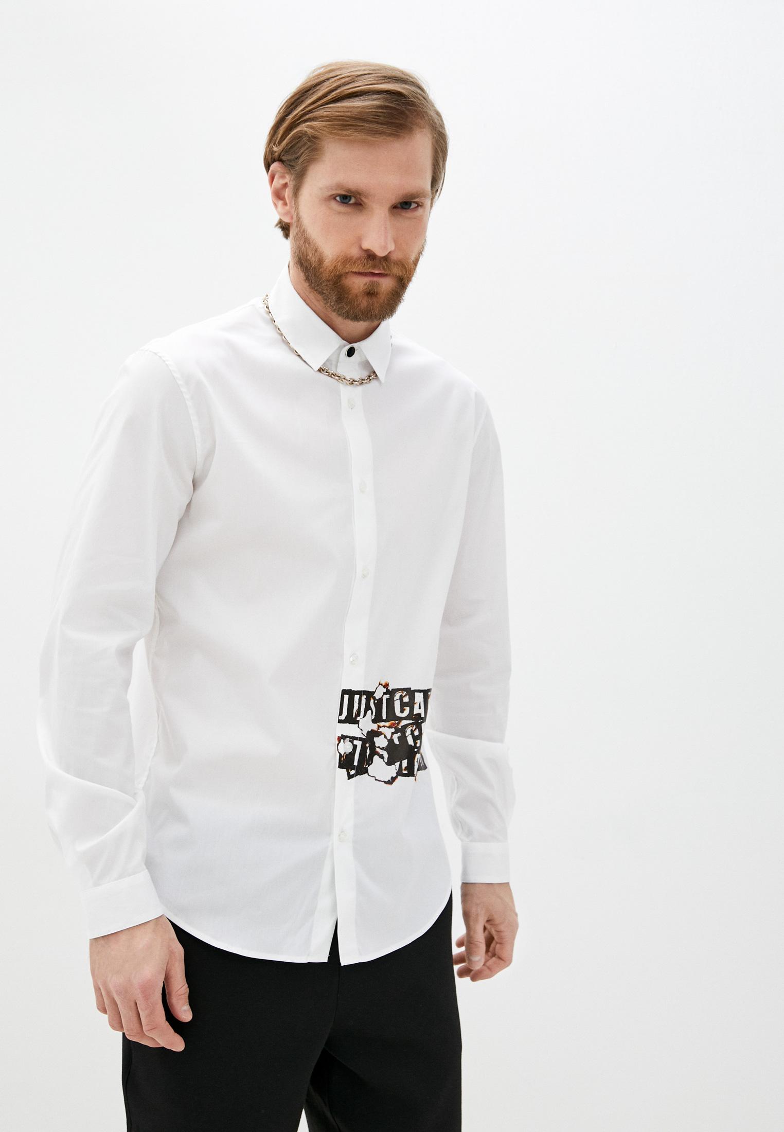 Рубашка с длинным рукавом Just Cavalli (Джаст Кавалли) S03DL0286 N38909