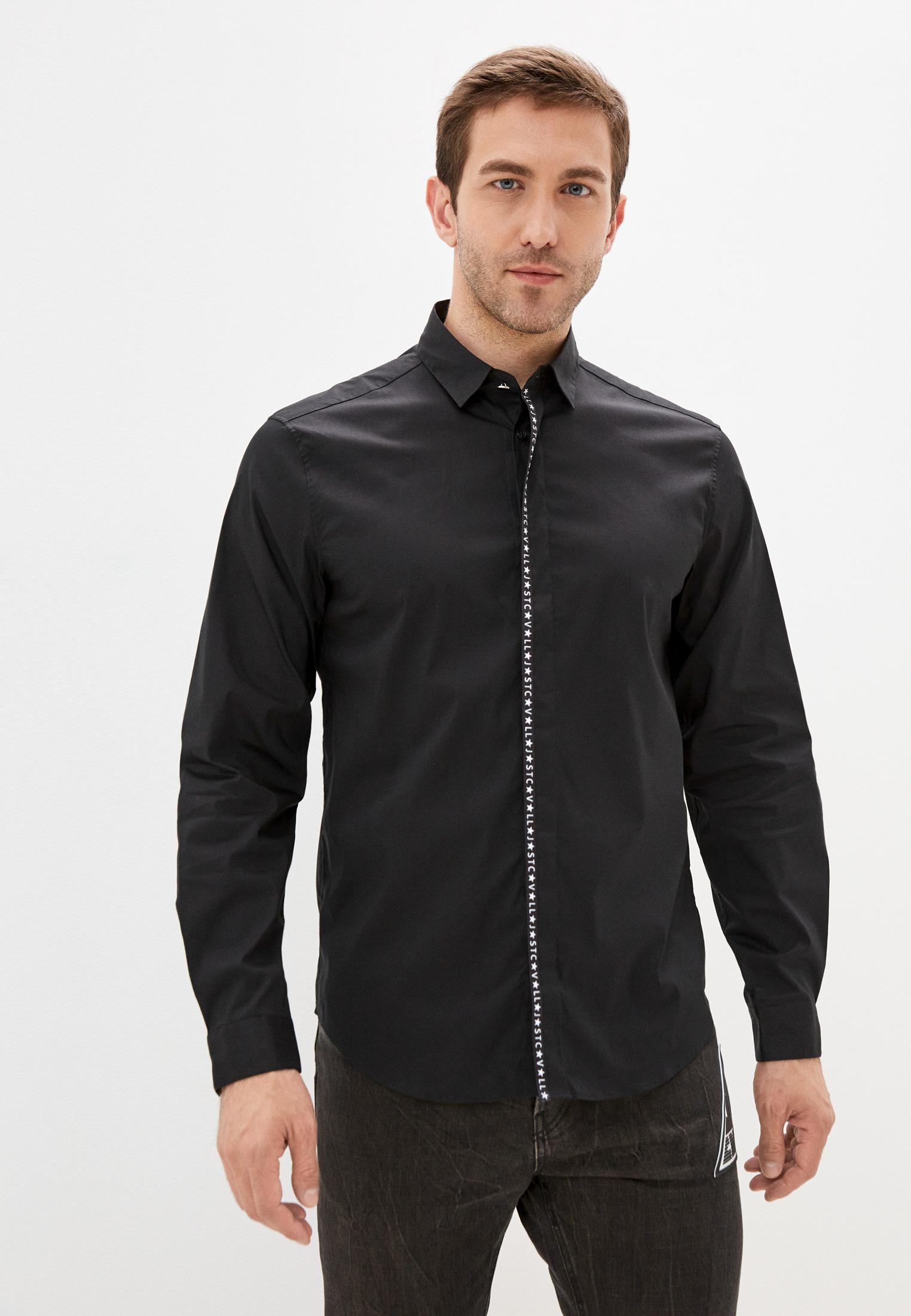 Рубашка с длинным рукавом Just Cavalli (Джаст Кавалли) S03DL0288 N38909